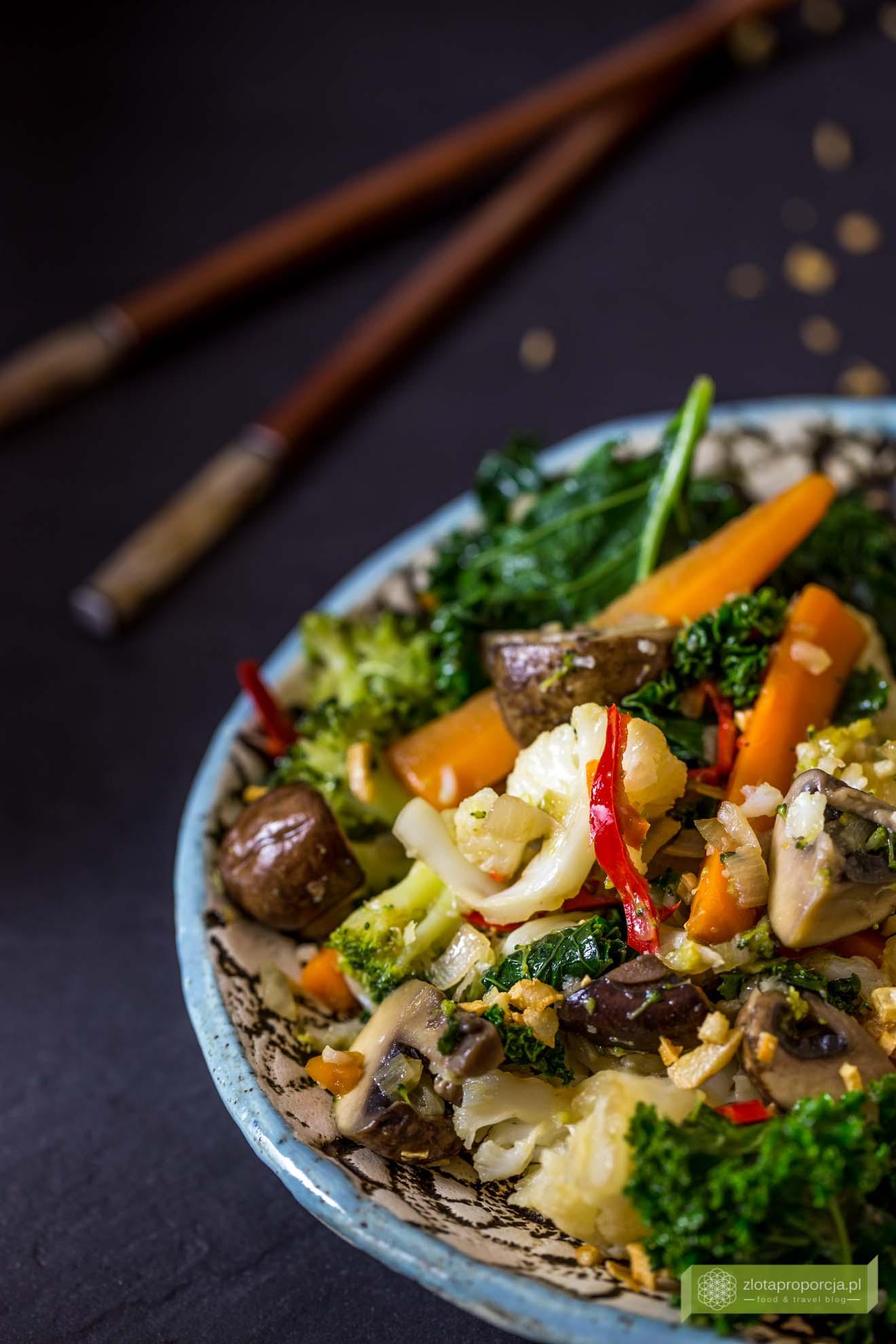 Warzywa po tajsku-024