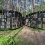 Drzewo Informacji, Park Europy, Wilno