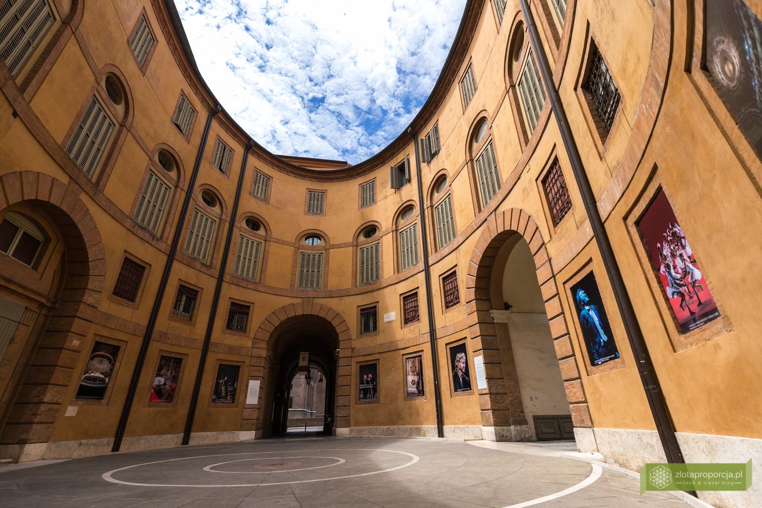 La Rotonda Ferrara