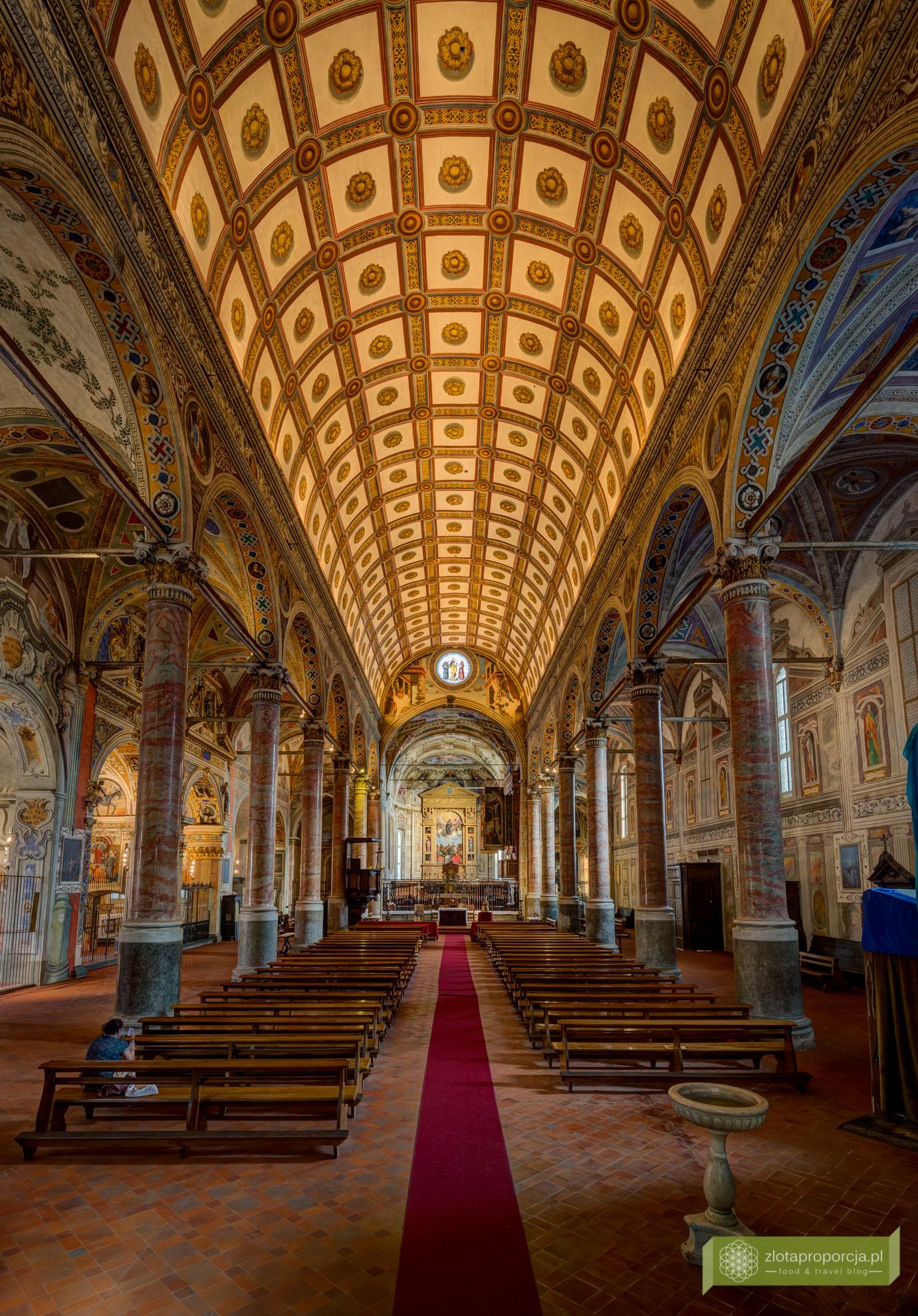 Bazylika Santa Maria in Valvendra w Lovere