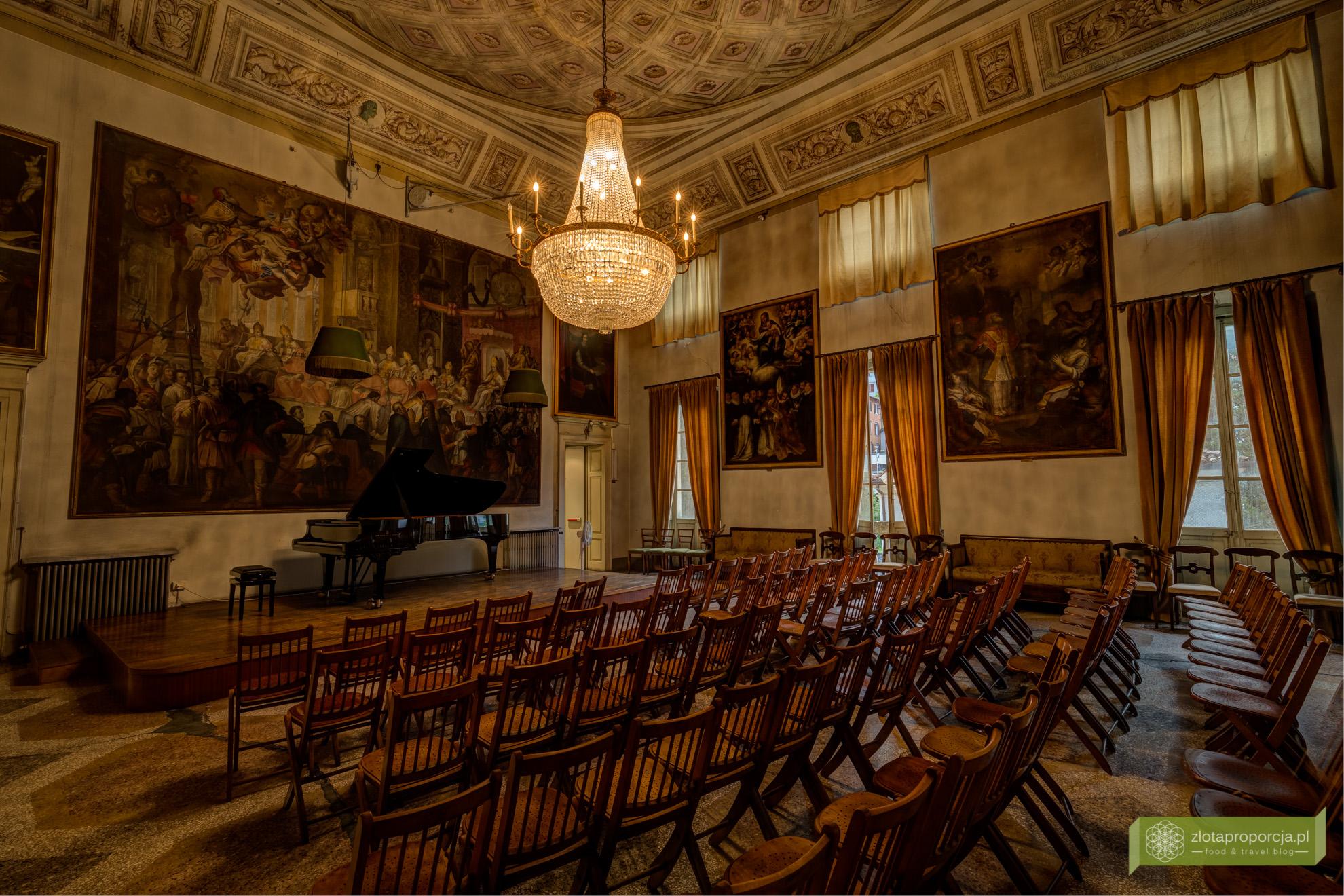 Galeria Tadini w Lovere