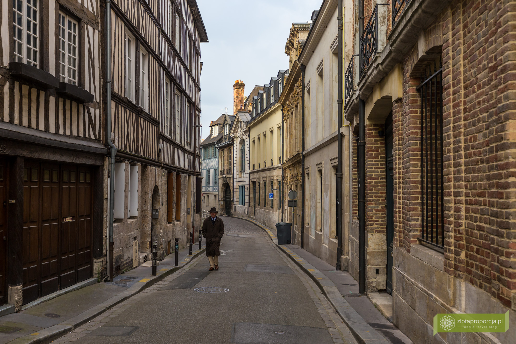Rouen,Normandia