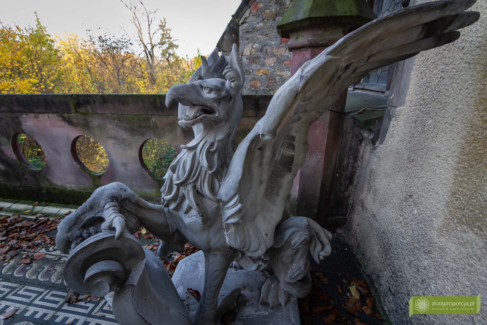 sleza_3828, Ślęża, Masyw Ślęży, Sobótka, Zamek Górka