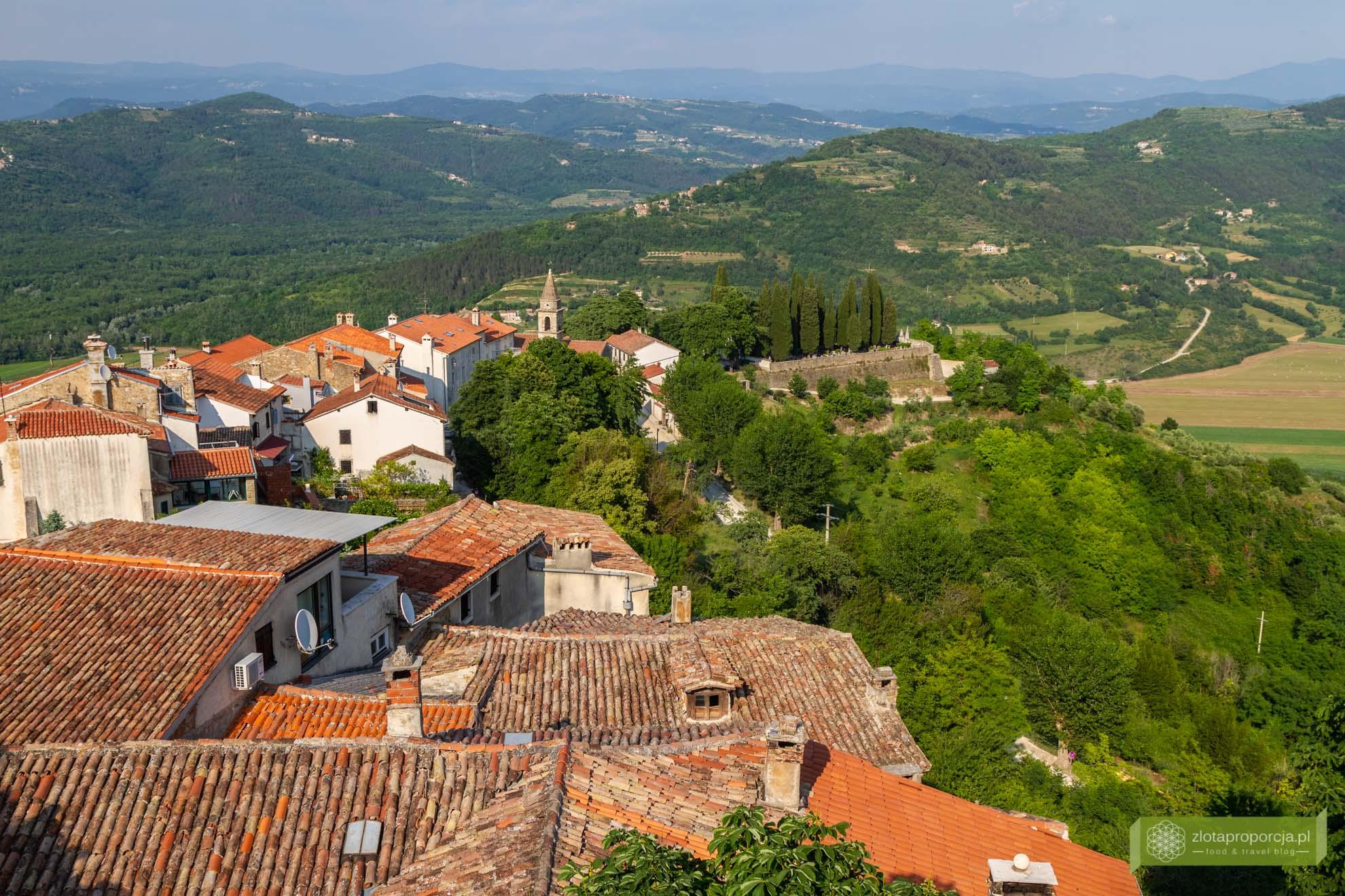 Motovun, Istria, Motovun zwiedzanie, Motovun trufle, trufle, miasto trufli, trufle Istria
