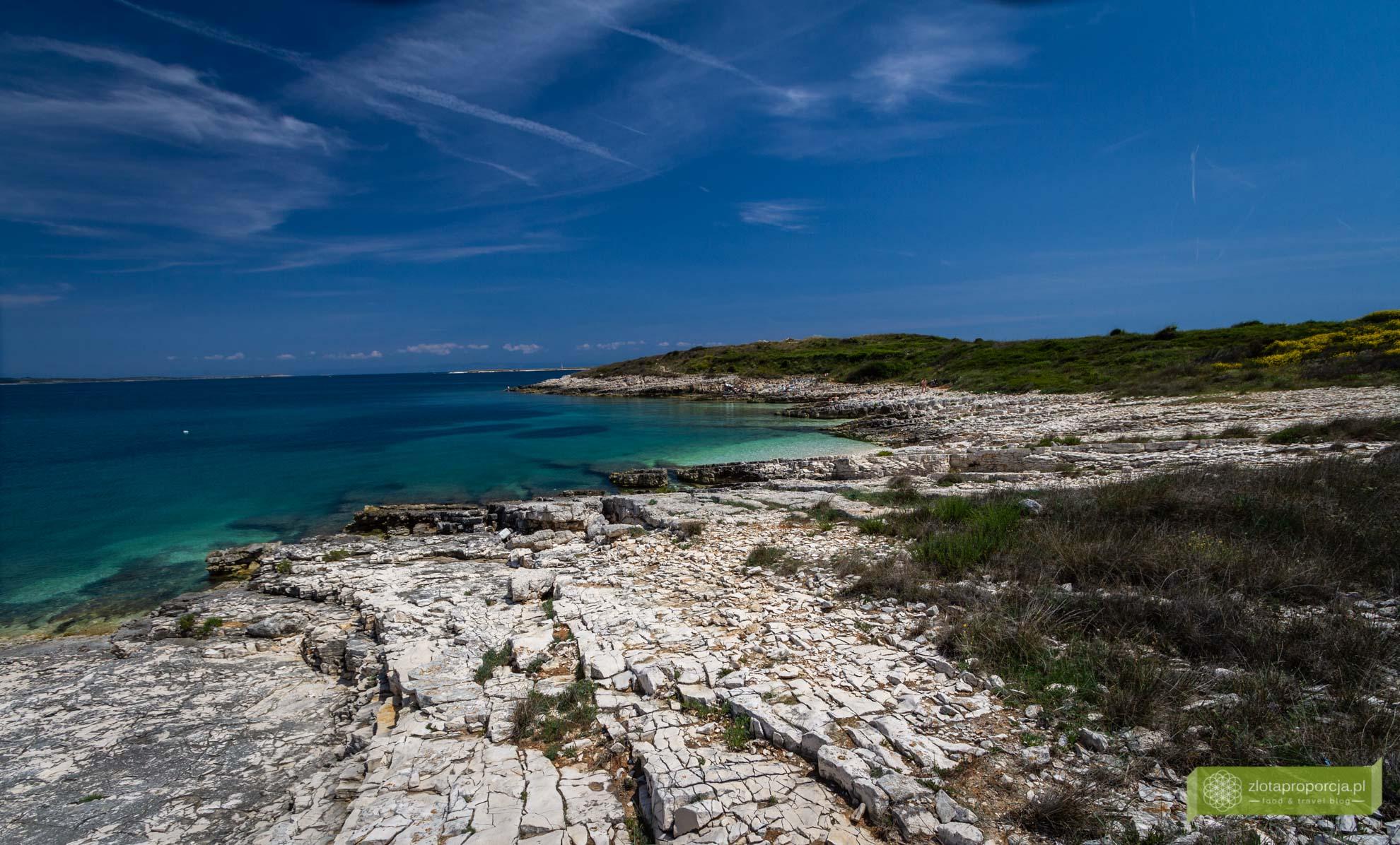 przylądek Kamenjak; Kamenjak; Istria; Chorwacja; plaże Istrii; Prematura; Kamenjak plaża; Kamenjak wjazd; Kamenjak nocleg;