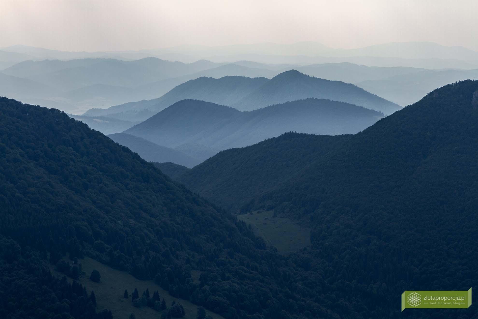 Mała Fatra; Słowacja; Słowackie Góry; atrakcje Małej Fatry; Mała Fatra przewodnik; Mała Fatra wycieczki; Dolina Vratna; Chleb;