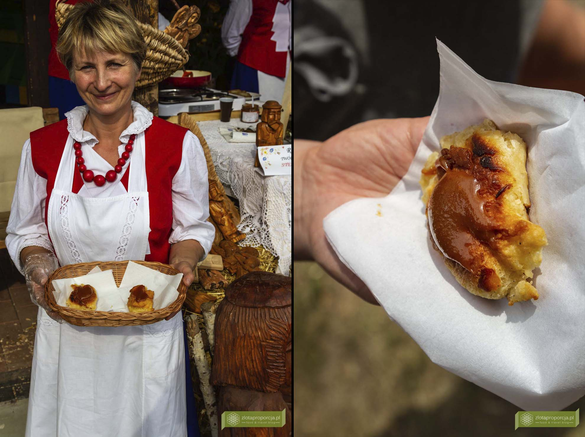 Kociewie; atrakcje Kociewia; kuchnia Kociewia; ruchanki; ruchanki z fjutem; potrawy Kociewia; Gruczno, festiwal Gruczno