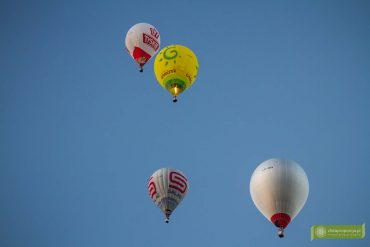 Nałęczów; uzdrowisko Nałęczów; Lubelszczyzna; Balonowe Mistrzostwa Polski; Balonowe Mistrzostwa Polski Nałęczów;