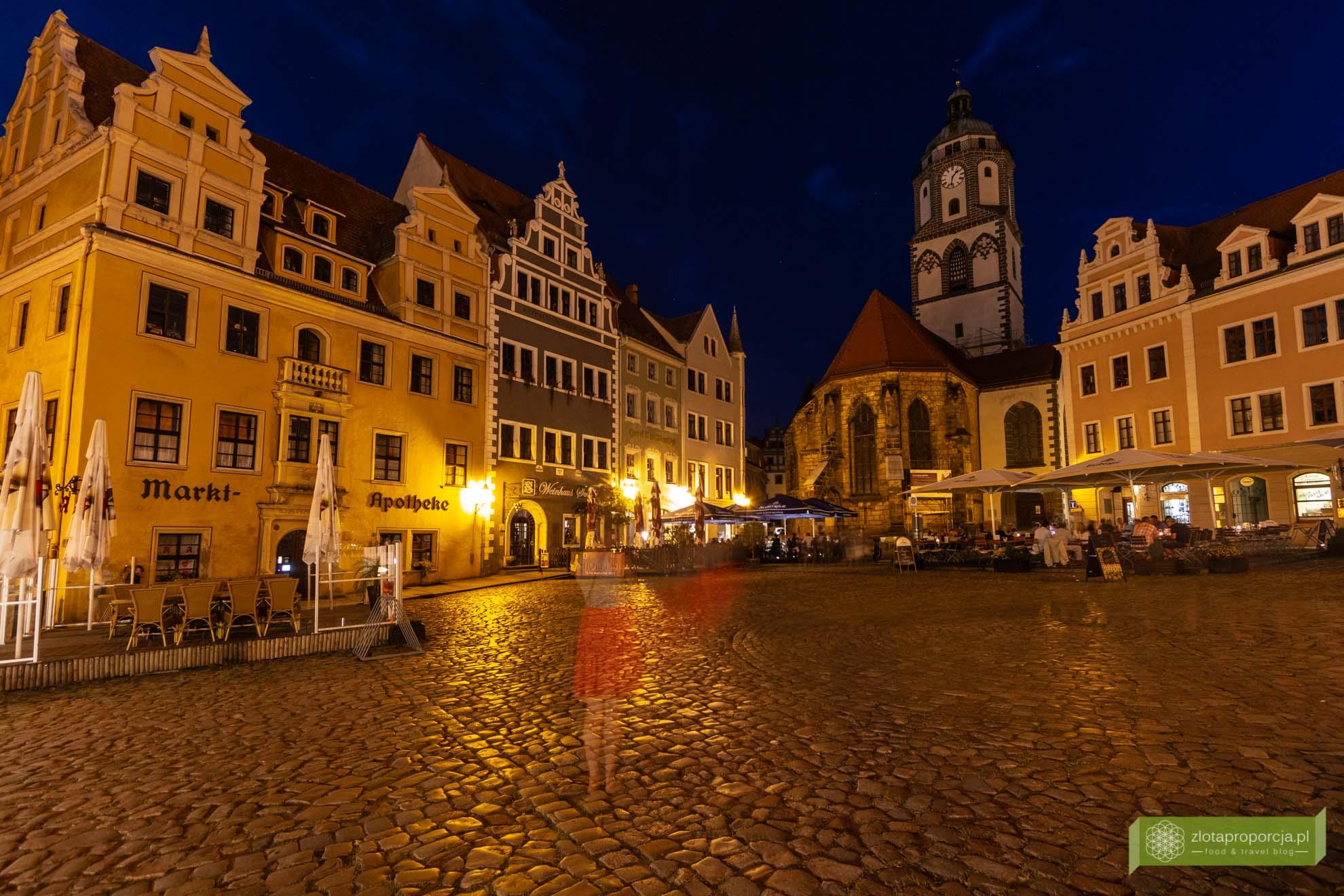 Miśnia, Saksonia, atrakcje Saksonii;