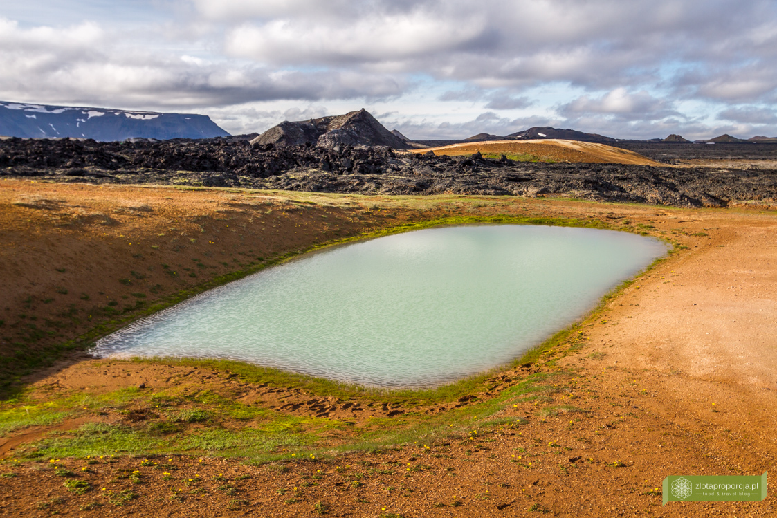 Krafla, Obszar wulkaniczny Krafla, Islandia, Islandia atrakcje, Islandia ciekawe miejsca