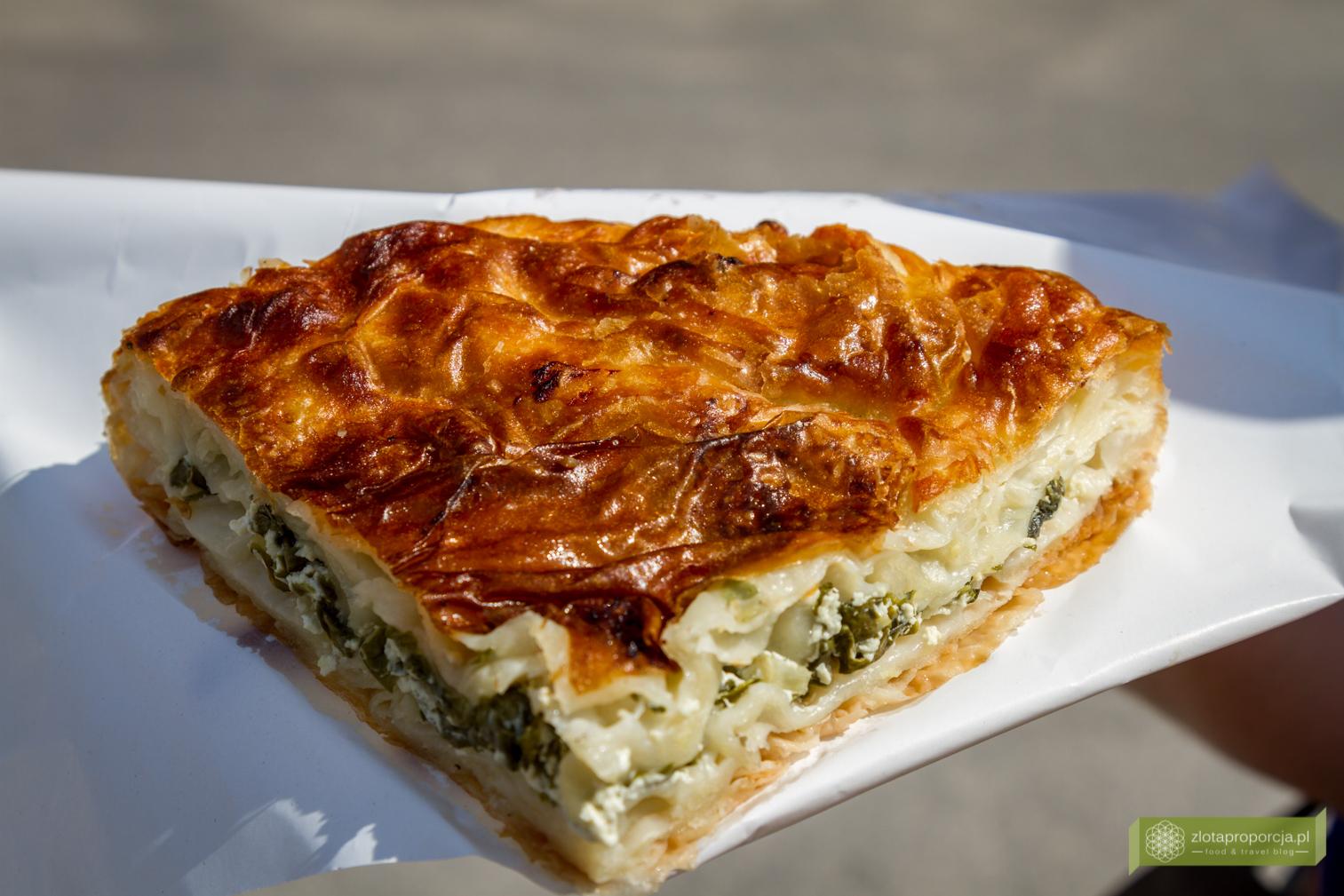 kuchnia chorwacka, kuchnia Istrii, Istria, co zjeść na Istrii, burek