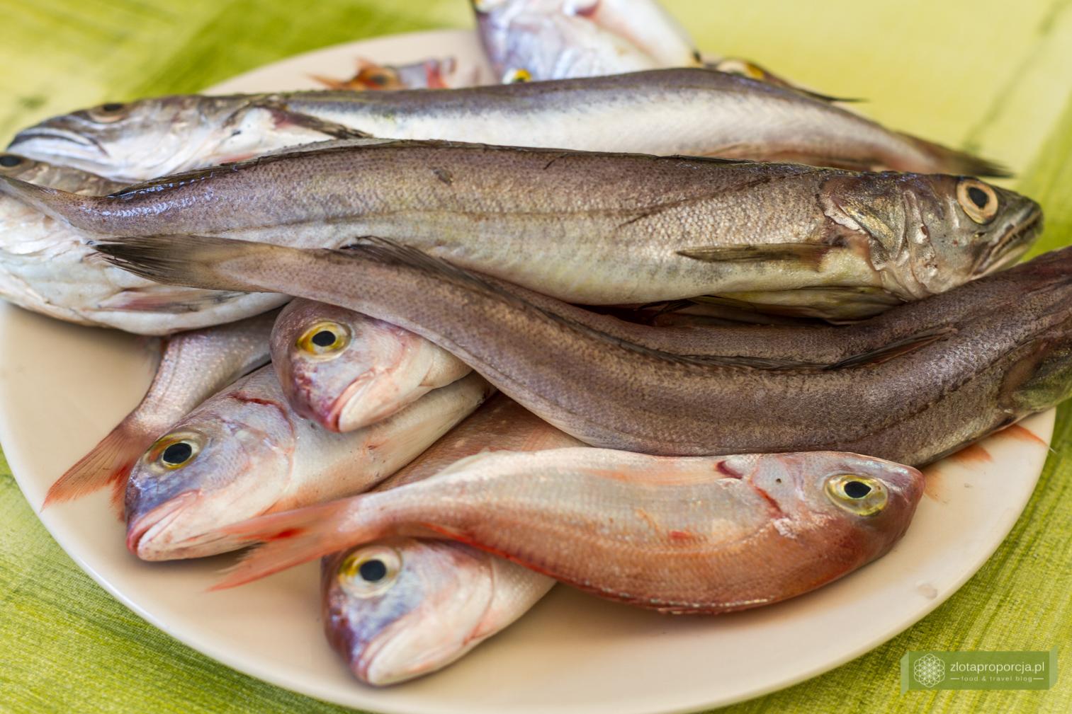 kuchnia chorwacka, kuchnia Istrii, Istria, co zjeść na Istrii