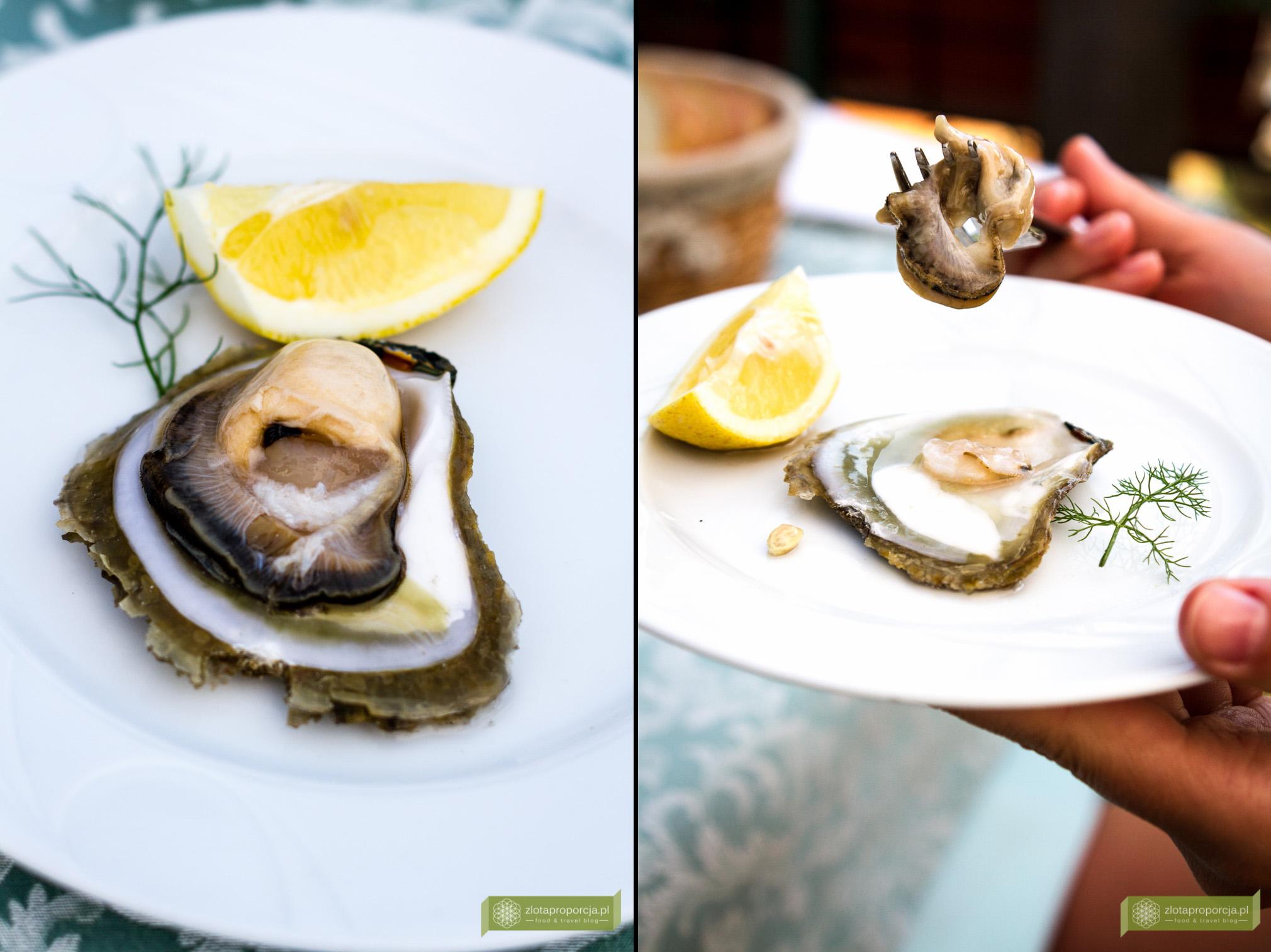 kuchnia chorwacka, kuchnia Istrii, Istria, co zjeść na Istrii, ostrygi, kanał Limski,