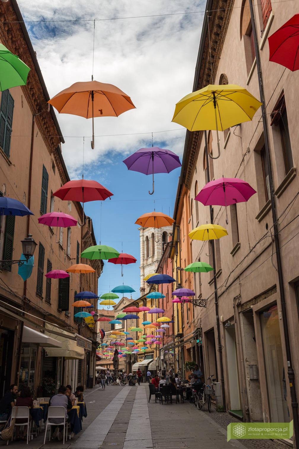 Ferrara, Emilia Romania