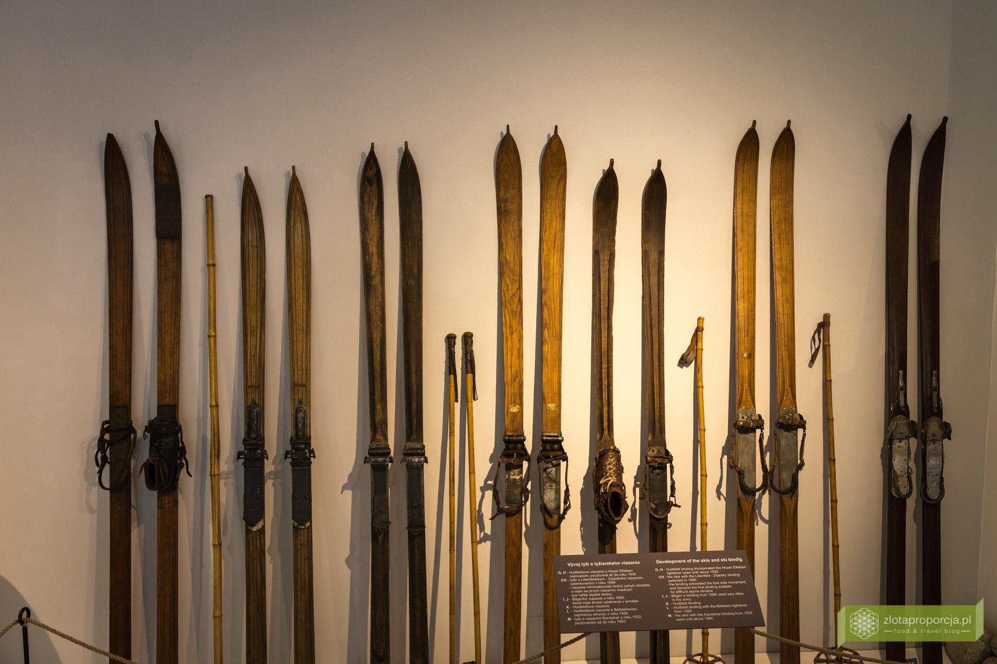 Tatrzańska Łomnica, Muzeum Tatrzańskiego Parku Narodowego
