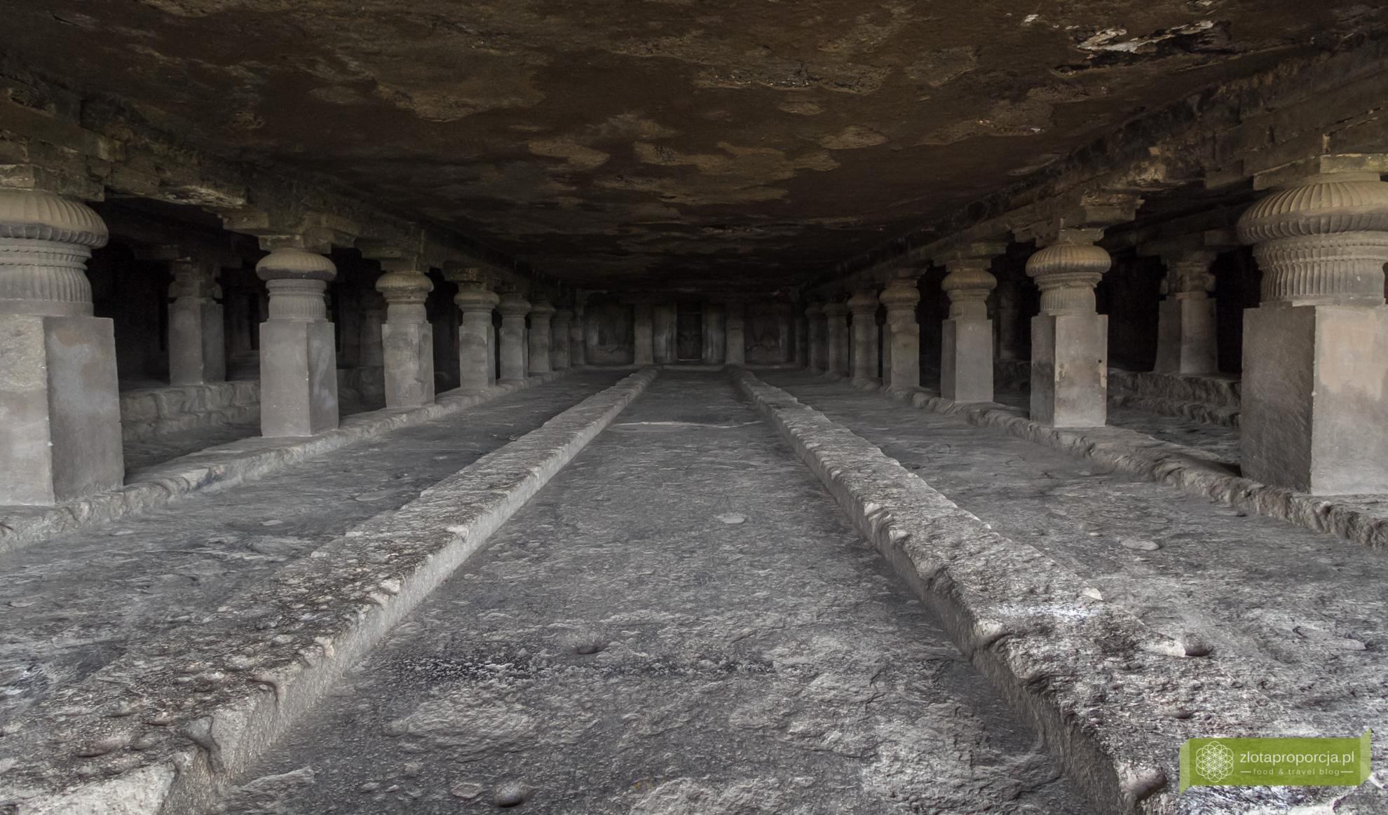 Ajanta, Indie