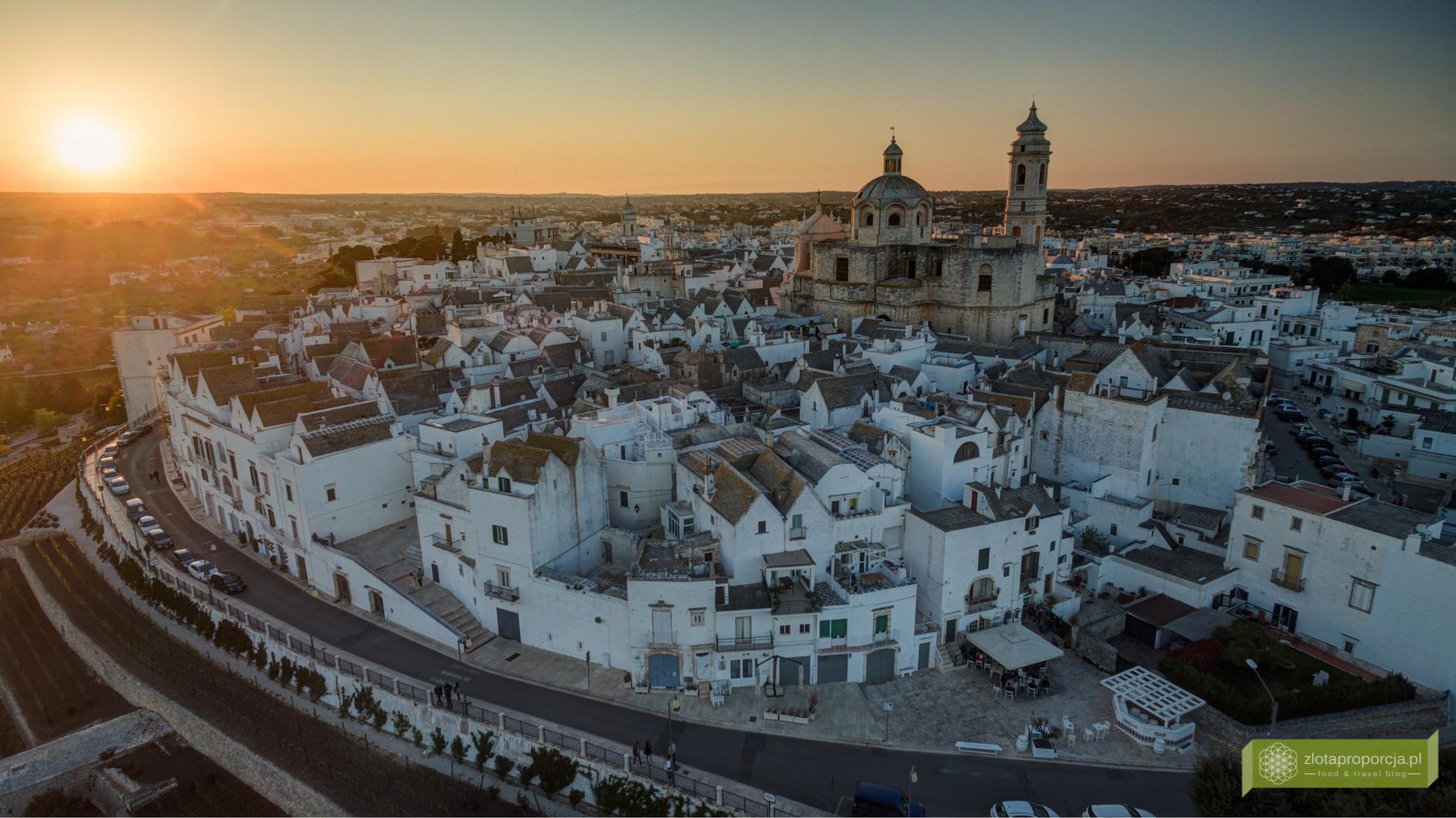 Apulia, Włochy