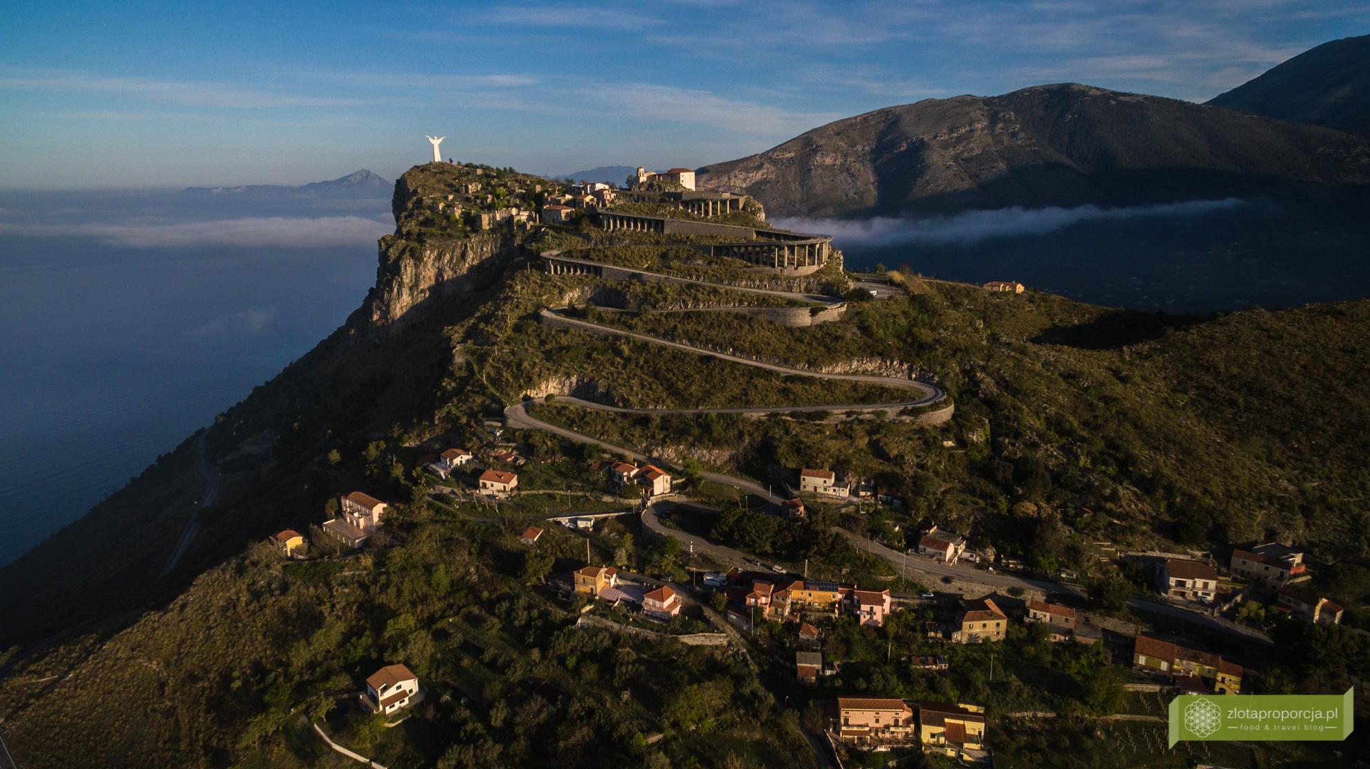 Bazylikata, Włochy