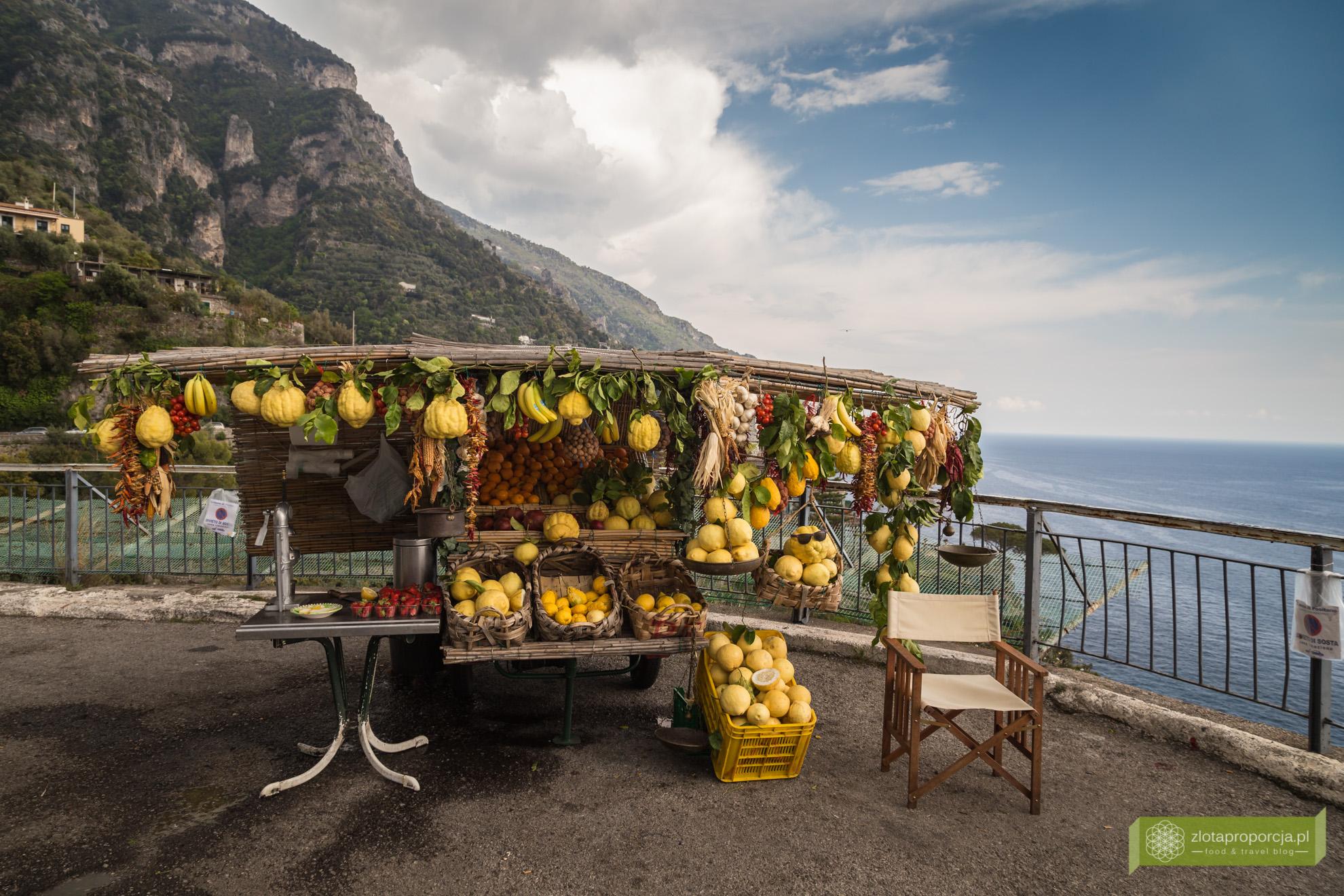 Positano, Włochy, Amalfi, Wybrzeże Amalfitańskie, Kampania, atrakcje Kampanii