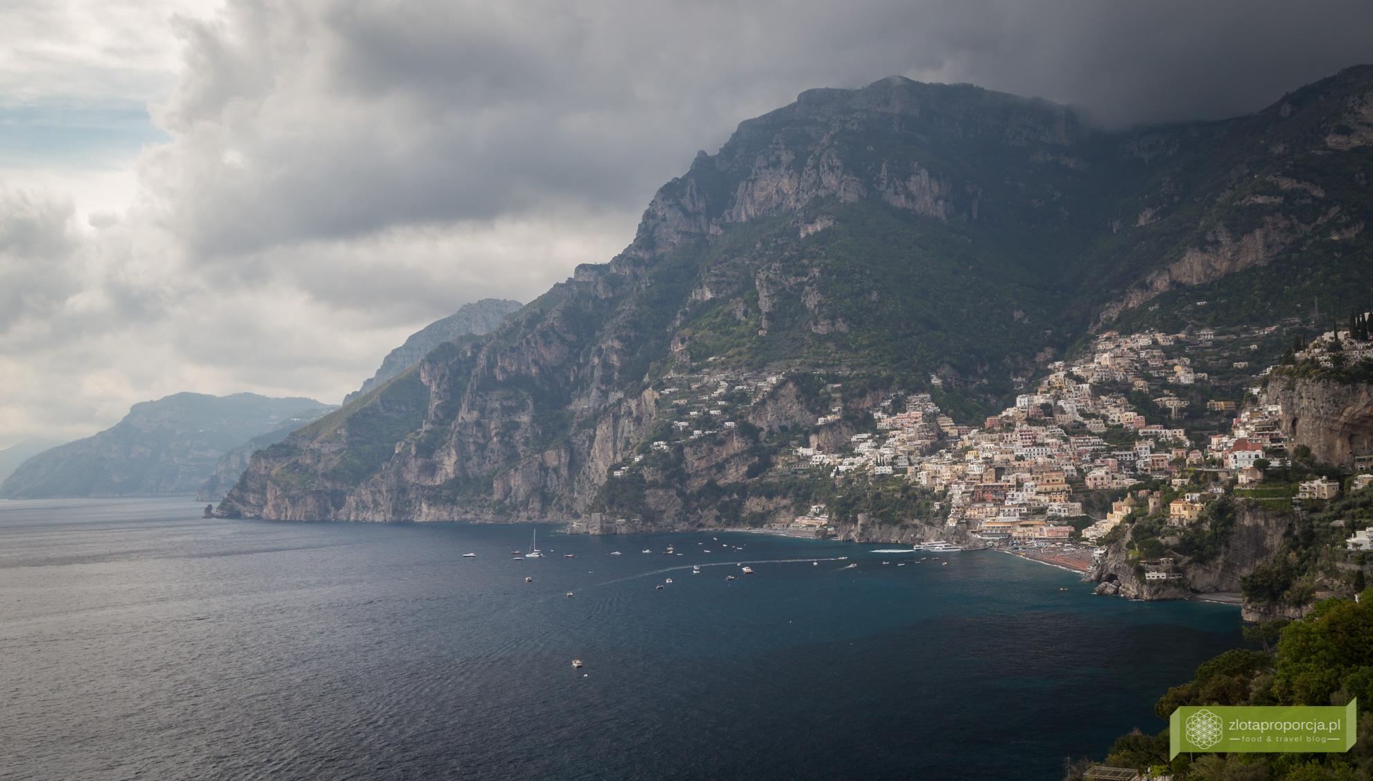 Positano, Włochy, Amalfi, Wybrzeże Amalfitańskie, Kampania, atrakcje Kampanii, Positano jak dojechać, Positano Kampania, Positano Neapol
