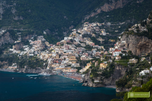 Positano Włochy