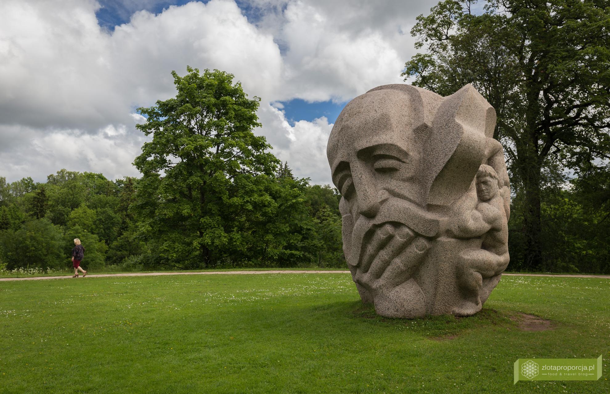 Łotwa, Park Narodowy Gauja, atrakcje Łotwy, Sigulda, Turaida