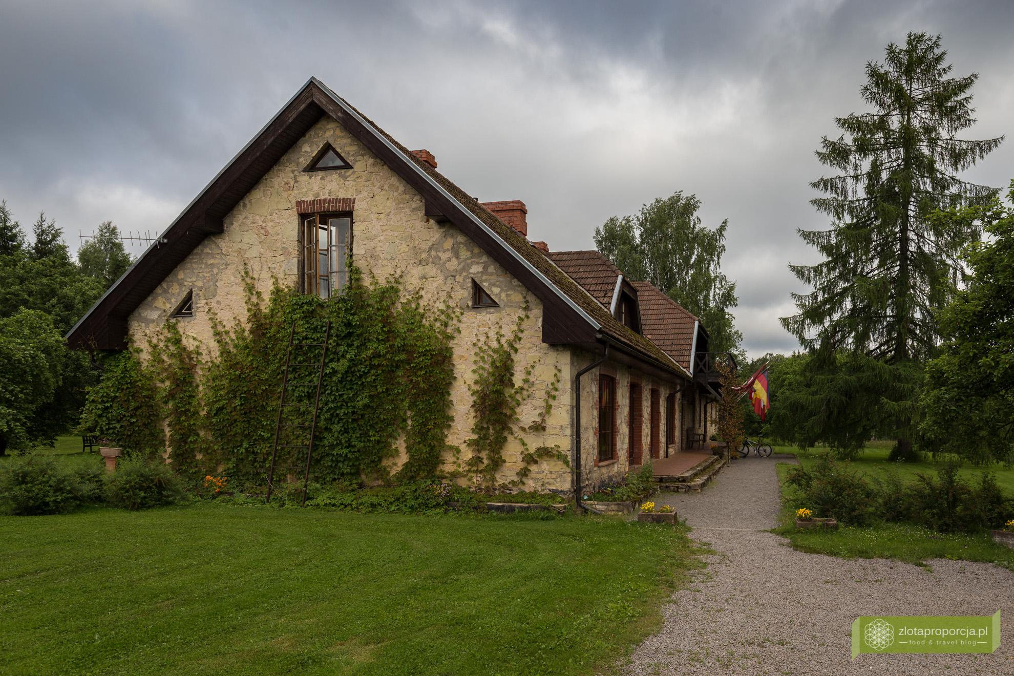 Łotwa, Park Narodowy Gauja, atrakcje Łotwy, Karli