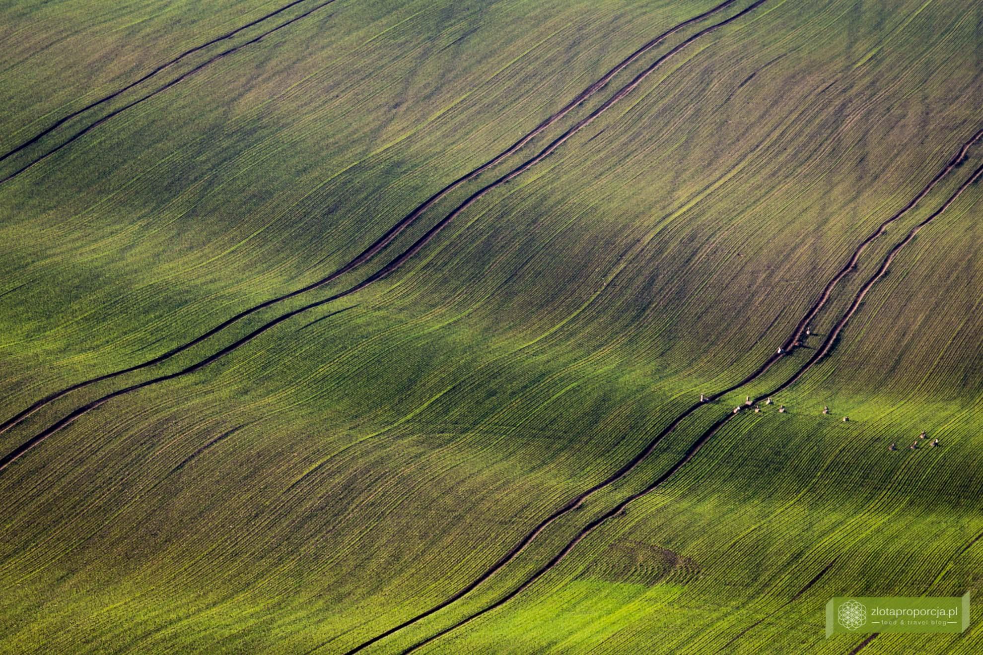 Morawy Południowe, Kyjov, morawskie pola, atrakcje Moraw