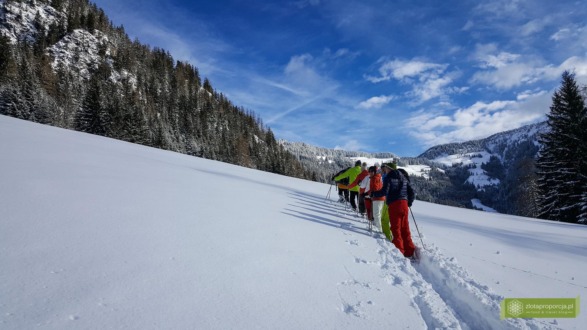 Ski Juwel, Alpbach, Alpbachtal, Tyrol, narty w Tyrolu, Austria