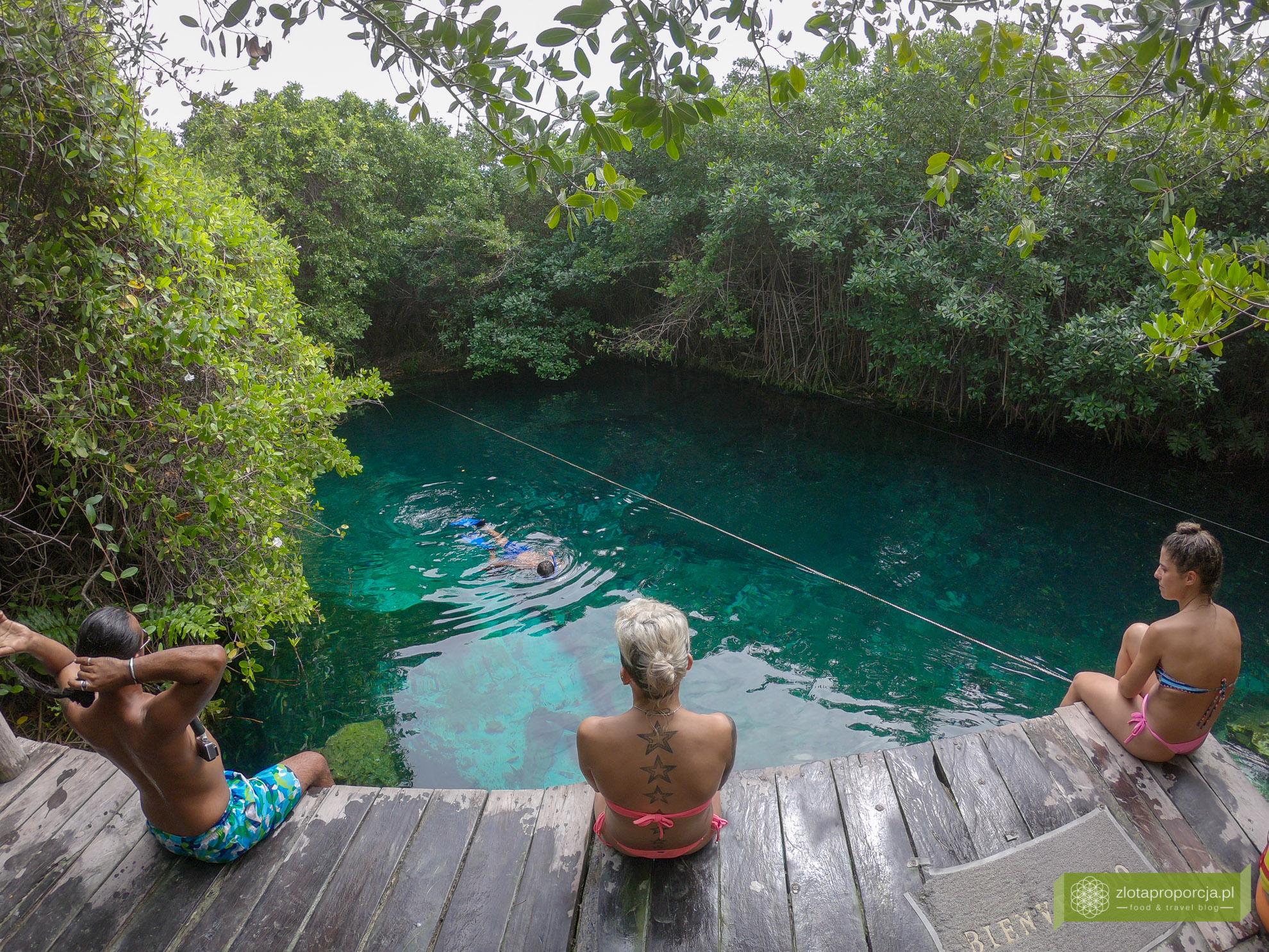Meksyk, Jukatan, dookoła Jukatanu, atrakcje Jukatanu, Xcacel
