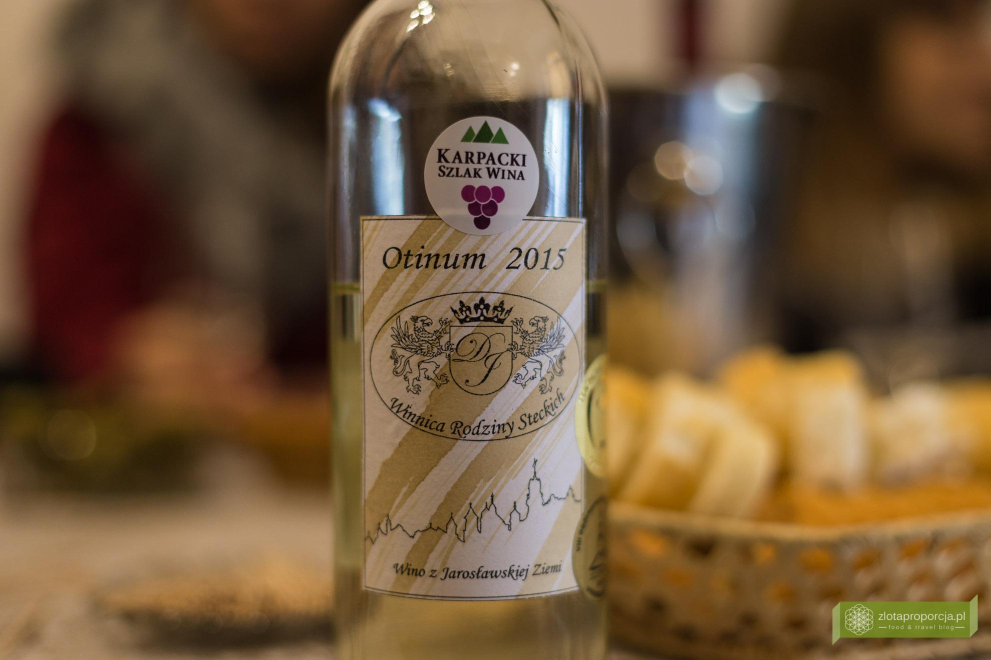 Winnica Rodziny Steckich, Karpacki Szlak Wina, winnice na Podkarpaciu, winnice Podkarpacia,