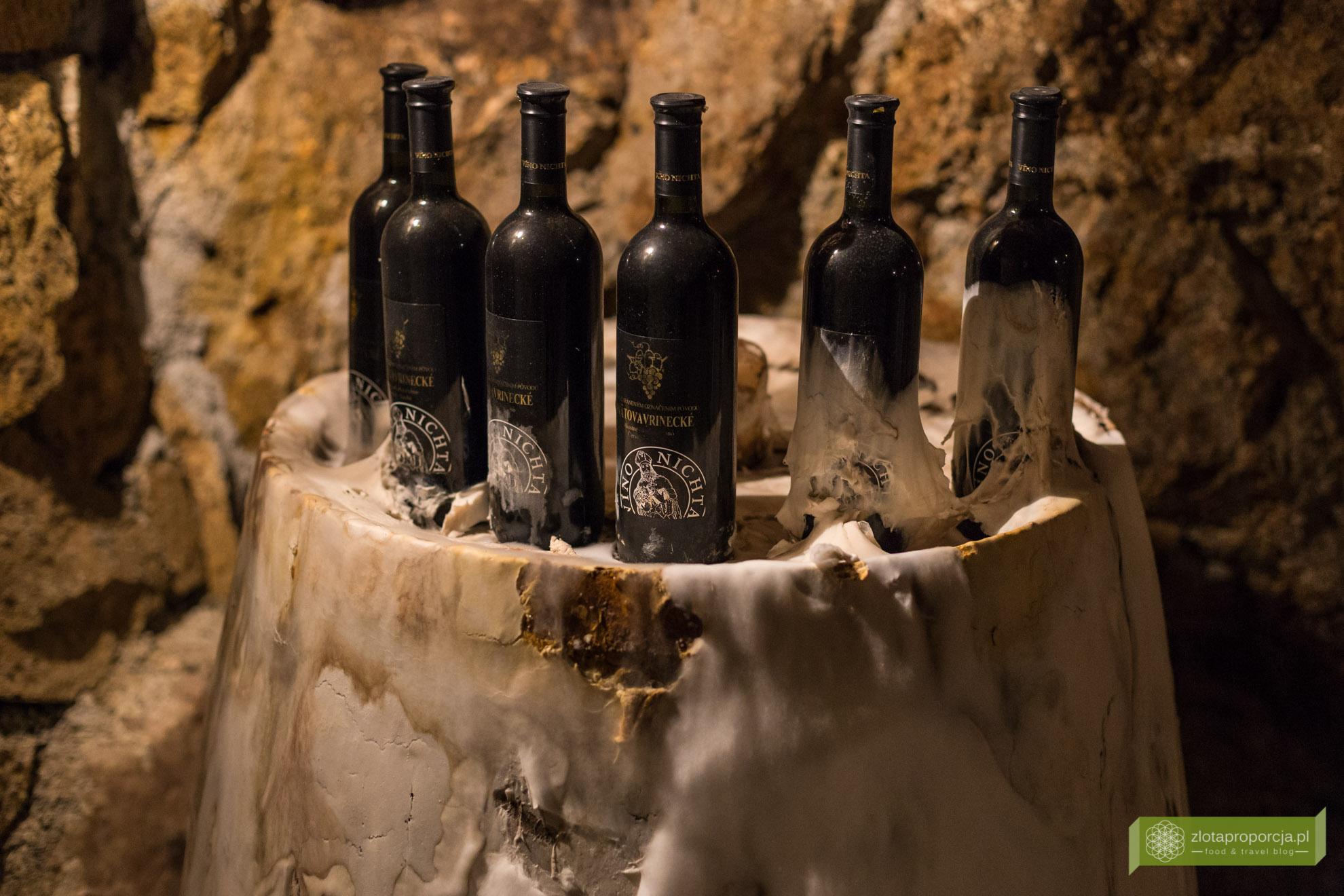 winnica Barko, Karpacki Szlak Wina, winnice na Słowacji