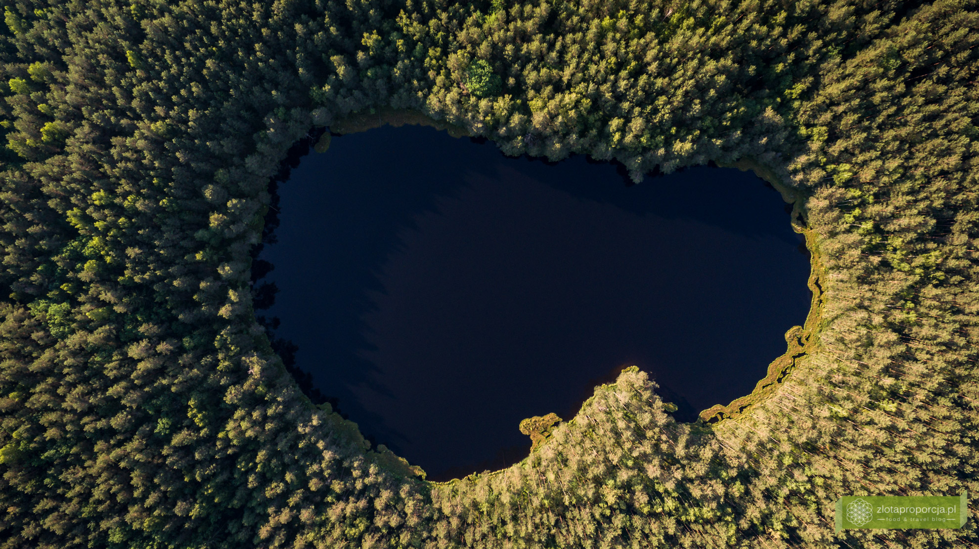 Rezerwat Przyrody Tobolinka, Suwalszczyzna, atrakcje Suwalszczyny, Suwalszczyzna z drona, Podlasie