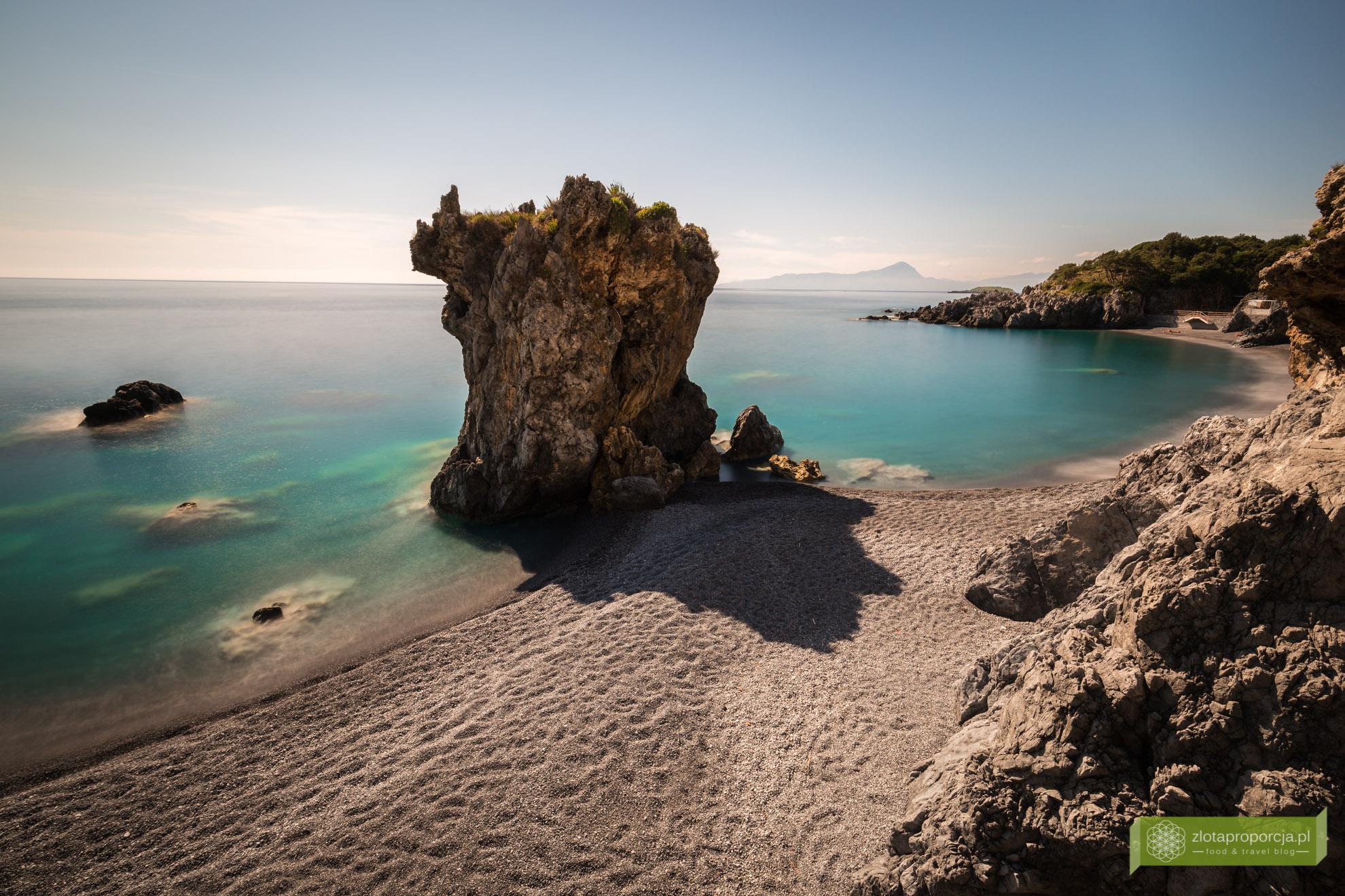 Bazylikata, atrakcje Bazylikaty, Maratea, plaże Bazylikaty