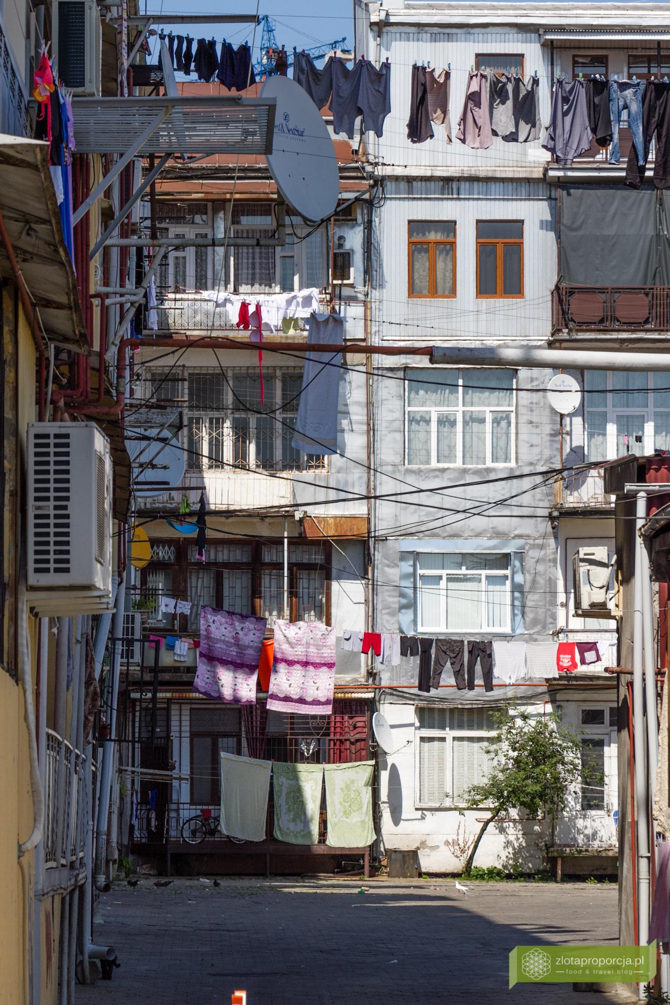 Batumi, Gruzja, Adżaria, atrakcje Batumi, co zobaczyć w Batumi, atrakcje Gruzji;