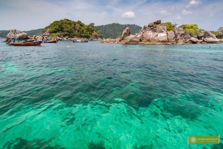 Ko Dong, Tajlandia, Park Tarutao, tajskie wyspy, wyspy wokół Ko Lipe, tajskie Malediwy
