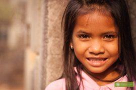 Dzieci Kambodży, Kambodża