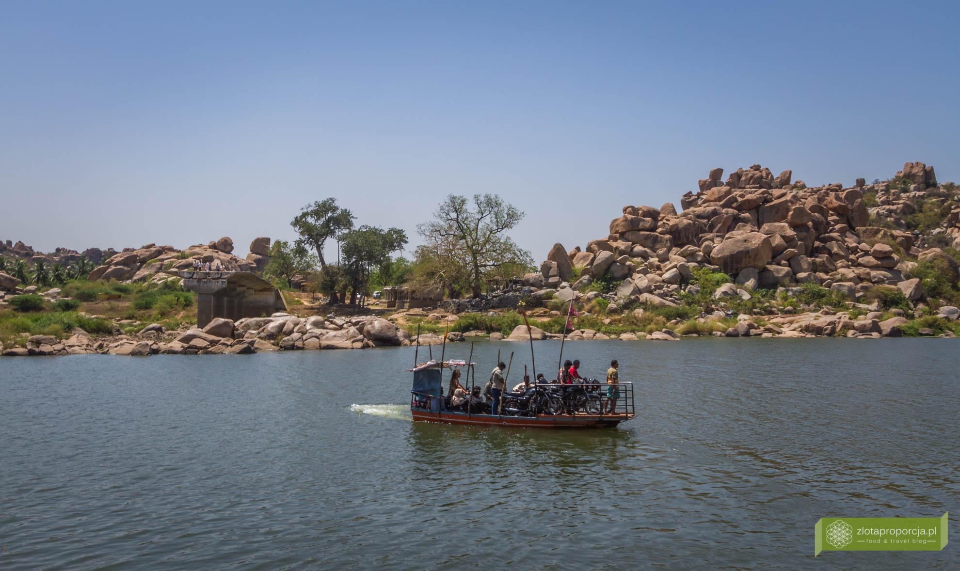 Hampi, Karnataka, Indie, zwiedzanie Hampi, okolice Goa, Indie ciekawe miejsca, Karnataka atrakcje