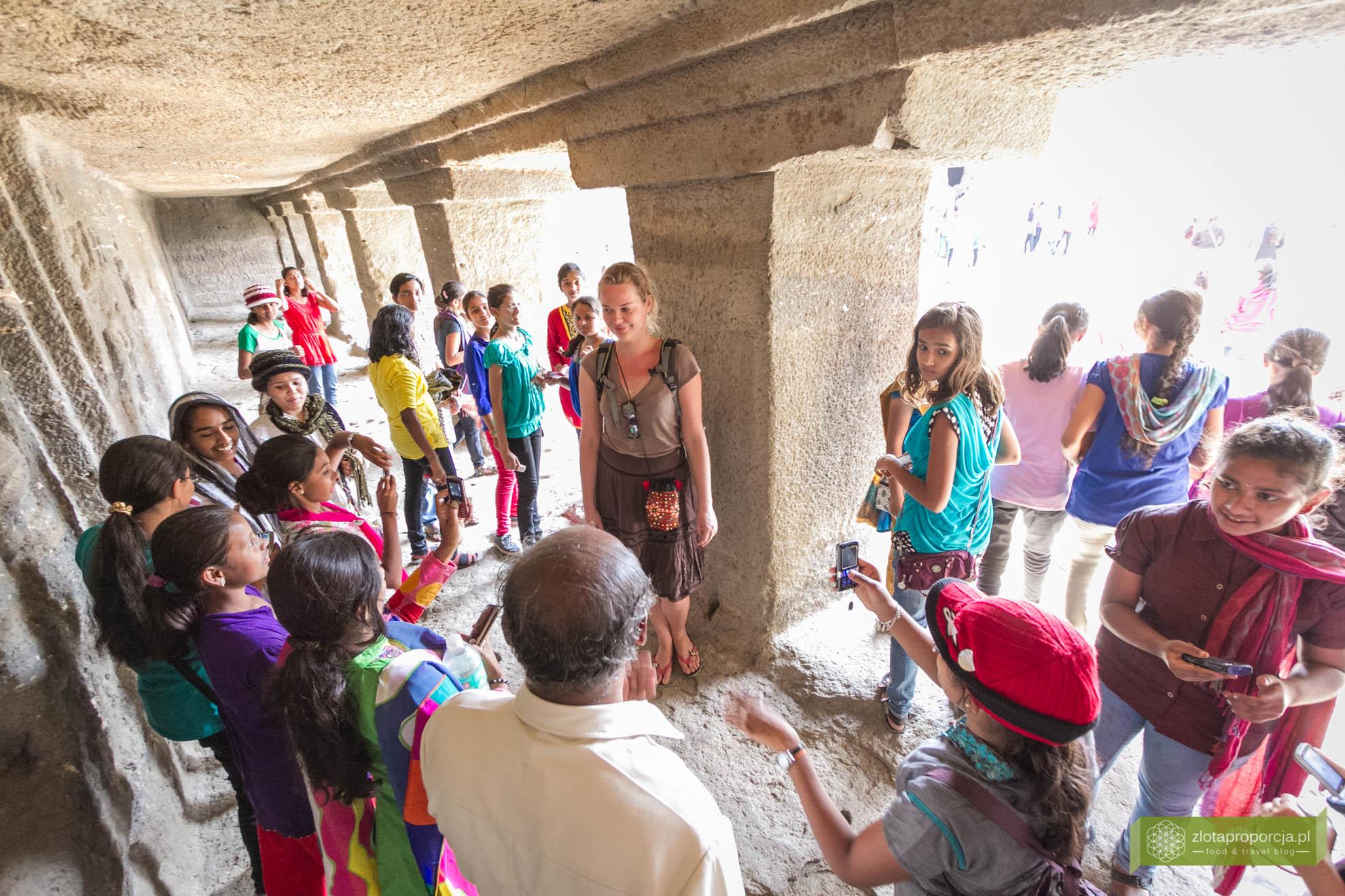 Indie, życie w Indiach