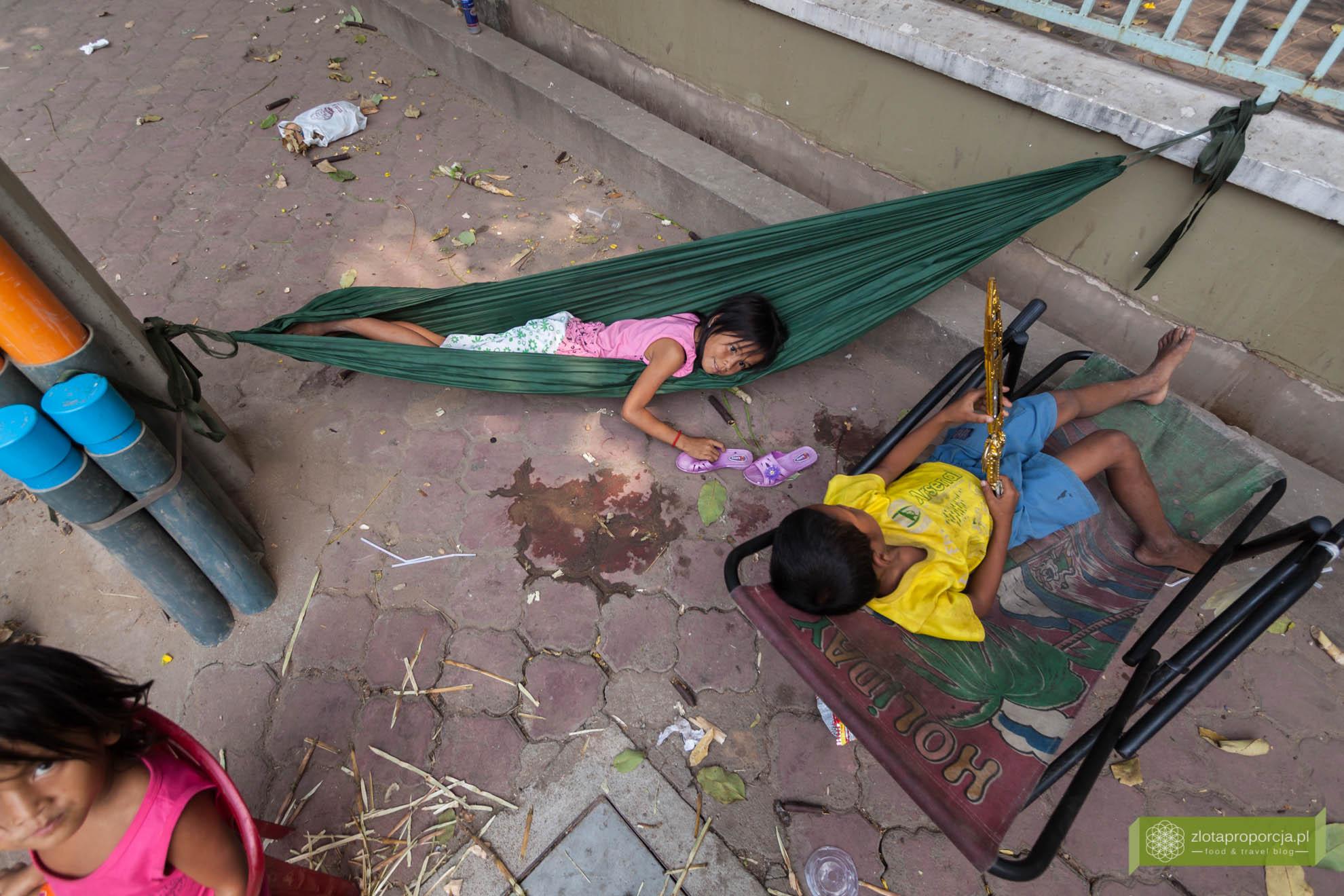 Phnom Penh, Kambodża, życie w Kambodży; życie w Phnom Penh