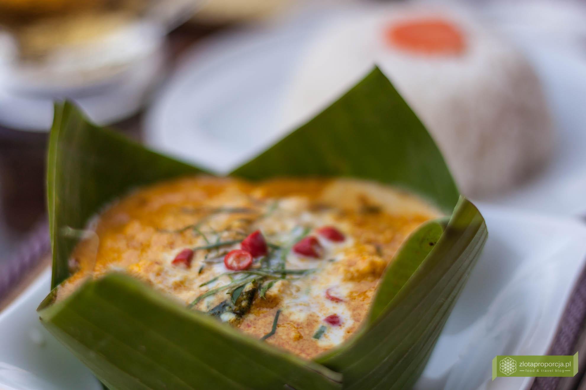Kambodża, kuchnia Kambodży, amok, potrawy Kambodży, kuchnia khmerska