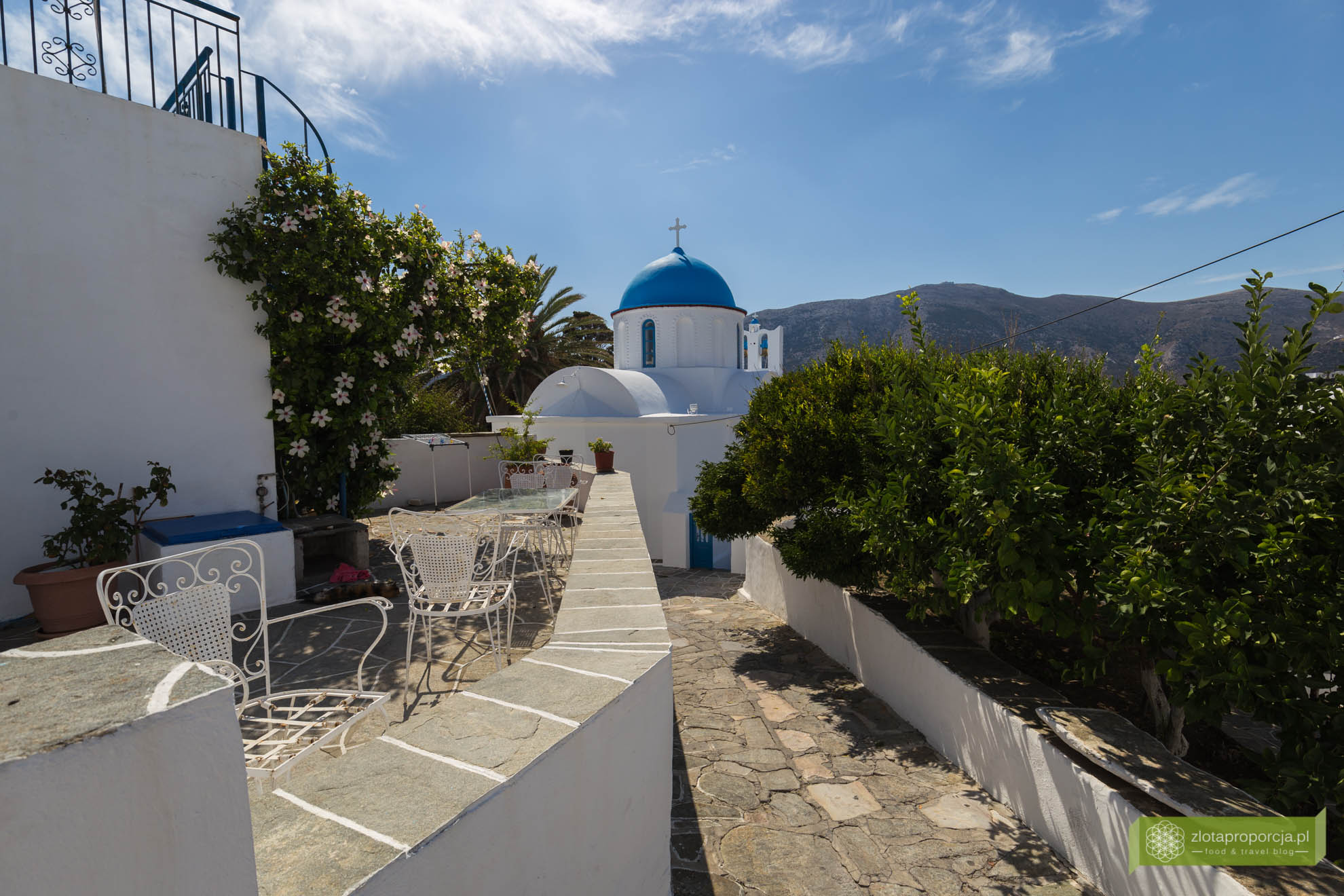 Sifnos, Cyklady, Grecja, Greckie wyspy; Wyspa Sifnos; Cyklady ciekawe miejsca; Kamares, ceramika z Sifnos, Apollonia