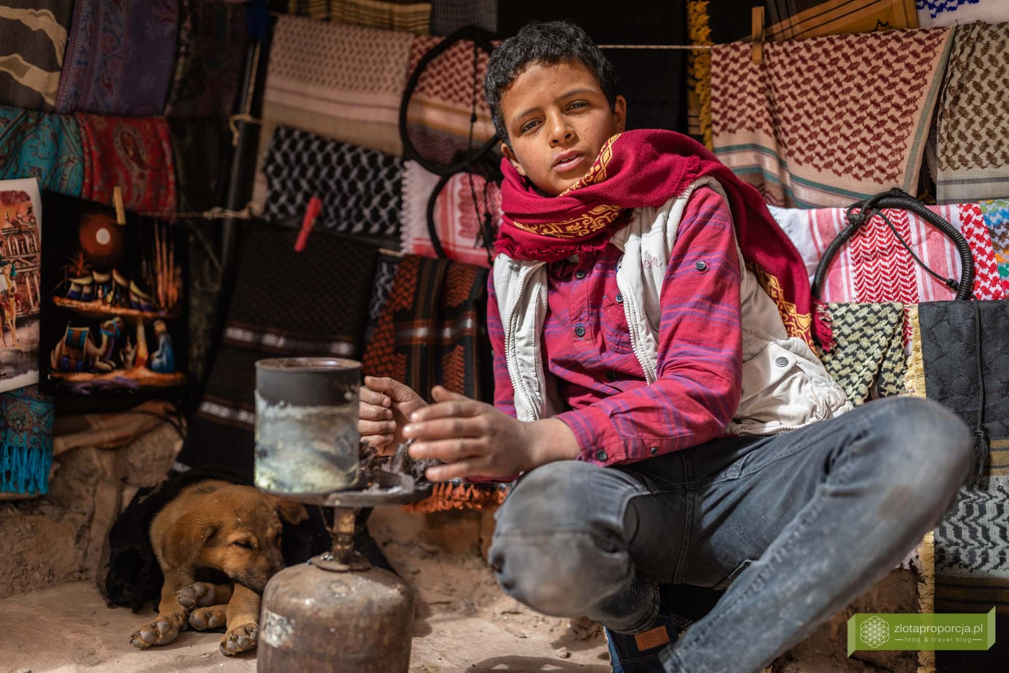 Jordania; Petra, zwiedzanie Jordanii, zwiedzanie Petry; Jordania Beduini;
