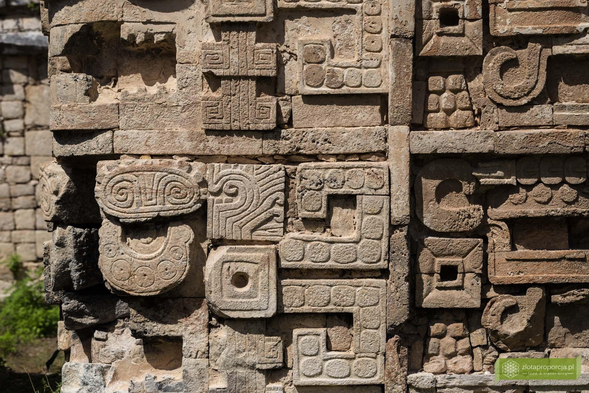 Meksyk, Miasta Majów, strefy archeologiczne na Jukatanie; Majowie budowle, Miasta Majów Meksyk, Majowie osiągnięcia; chichen itza miasto majów, Piramida Kukulkana, Chichen Itza, Miasta Majów Jukatan; zdobienia Chichen Itza