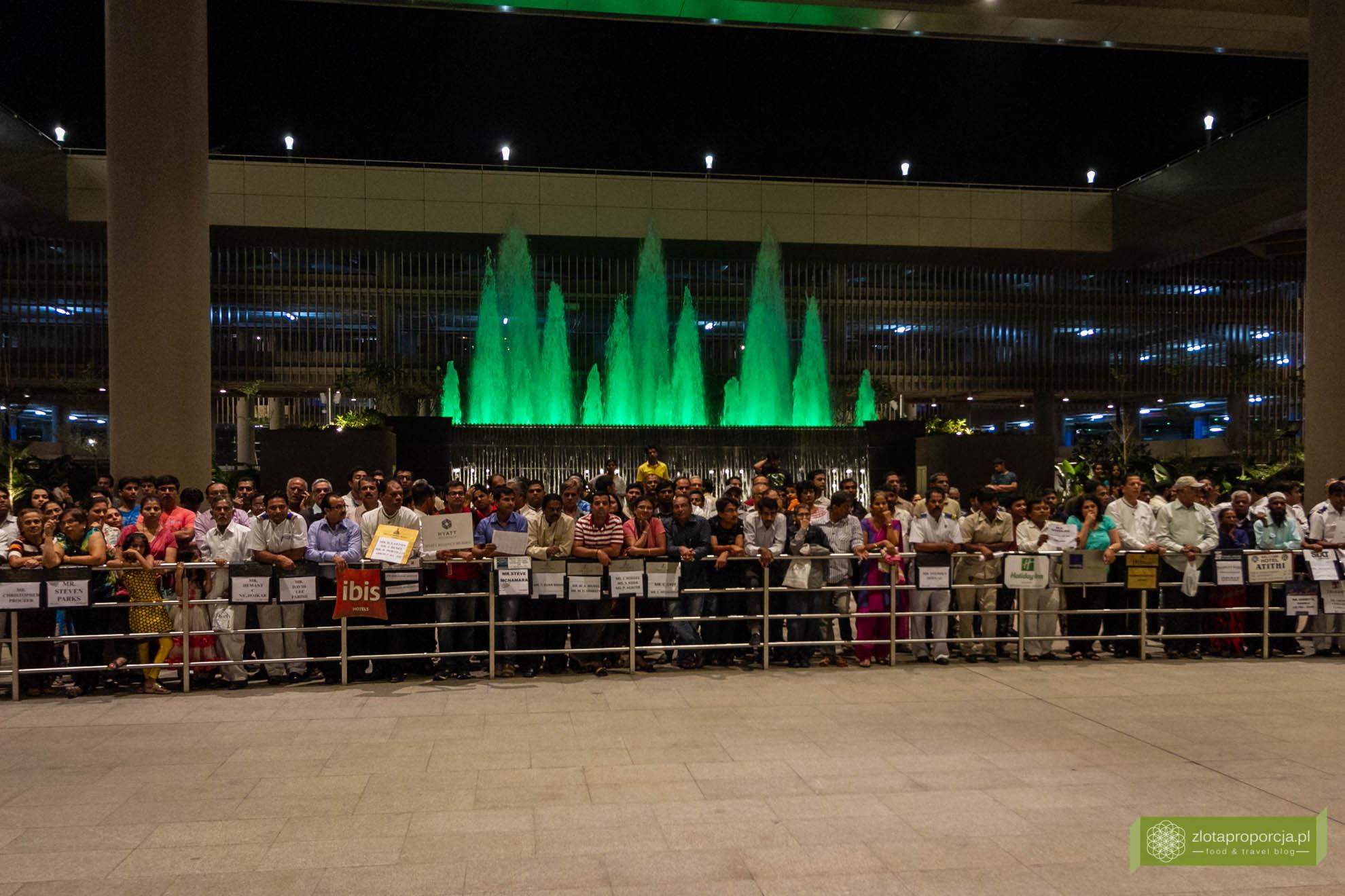 Mumbaj, Indie, Bombaj; Mumbaj zabytki, Mumbaj zwiedzanie; lotnisko Mumbaj;