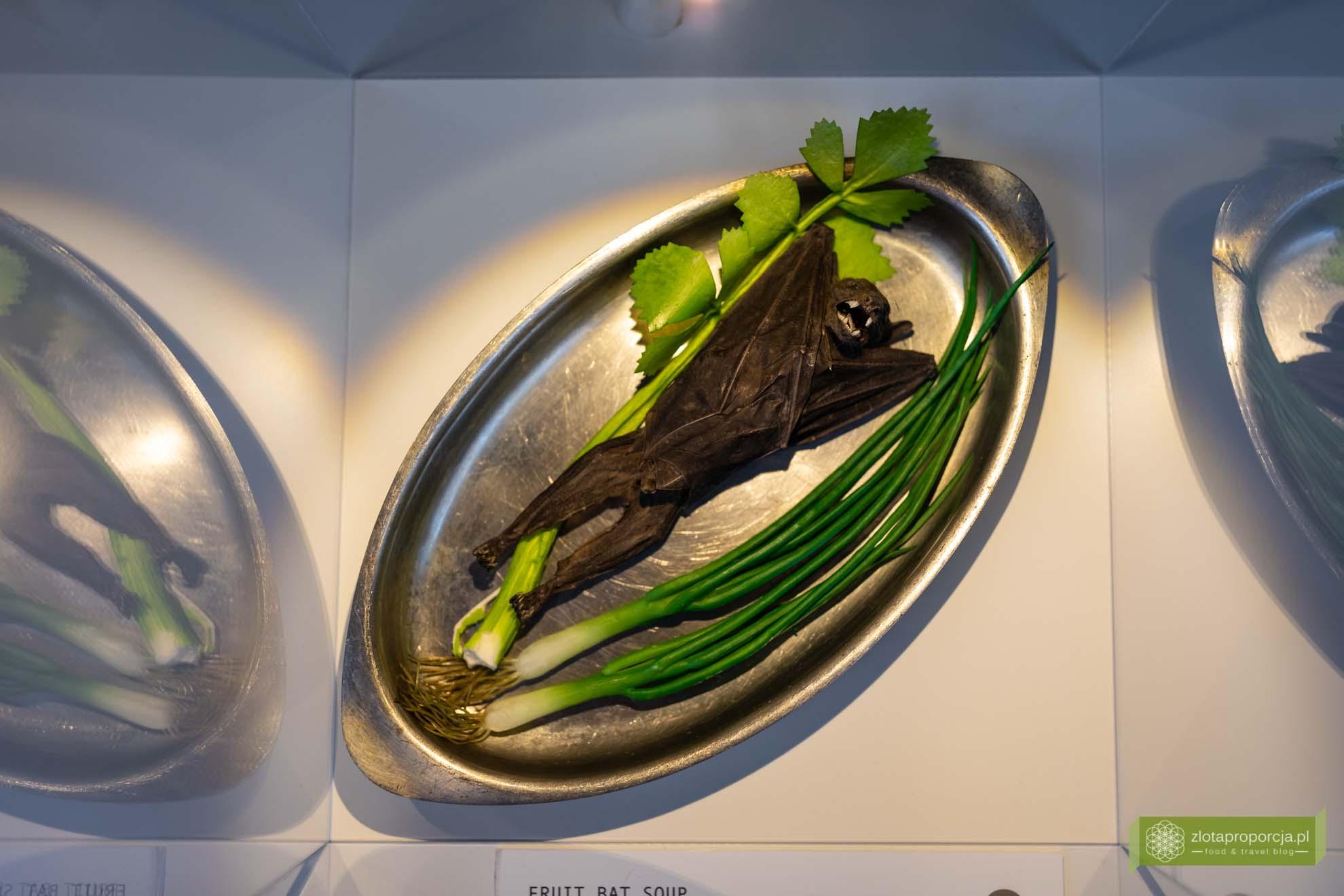 atrakcje Malmö, atrakcje Skanii, co zobaczyć w Malmö, co zobaczyć w Skanii, Muzeum Obrzydliwych Potraw, Skania, Szwecja; Malmö; muzeum Malmö; Disgusting Food Museum;