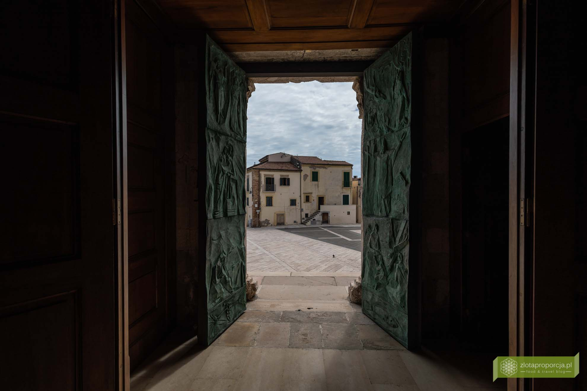 Termoli; Molise; Termoli Włochy;