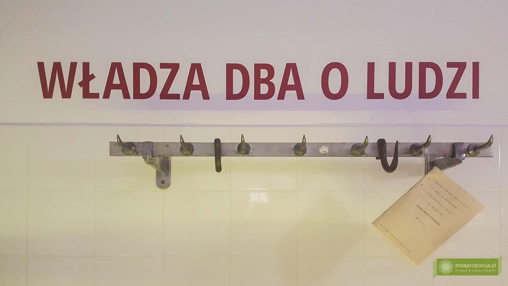 Muzeum Życia w PRL; Warszawa; muzea w Warszawie; warszawskie muzea; życie w PRL; Czar w PRL;