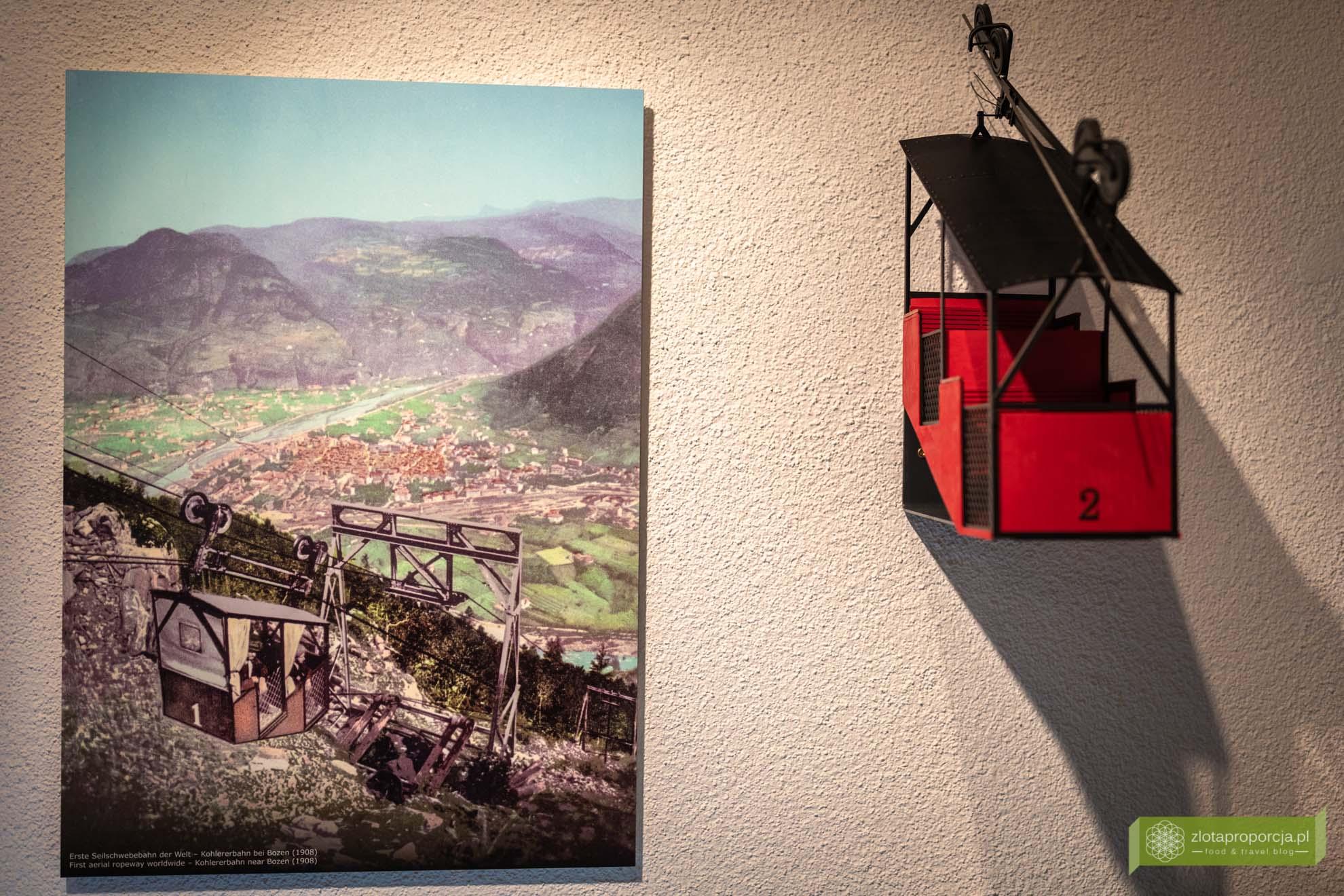 Ischgl; Tyrol; narty w Tyrolu; narty w Austrii; Muzeum Kolejki Linowej w Ischgl;