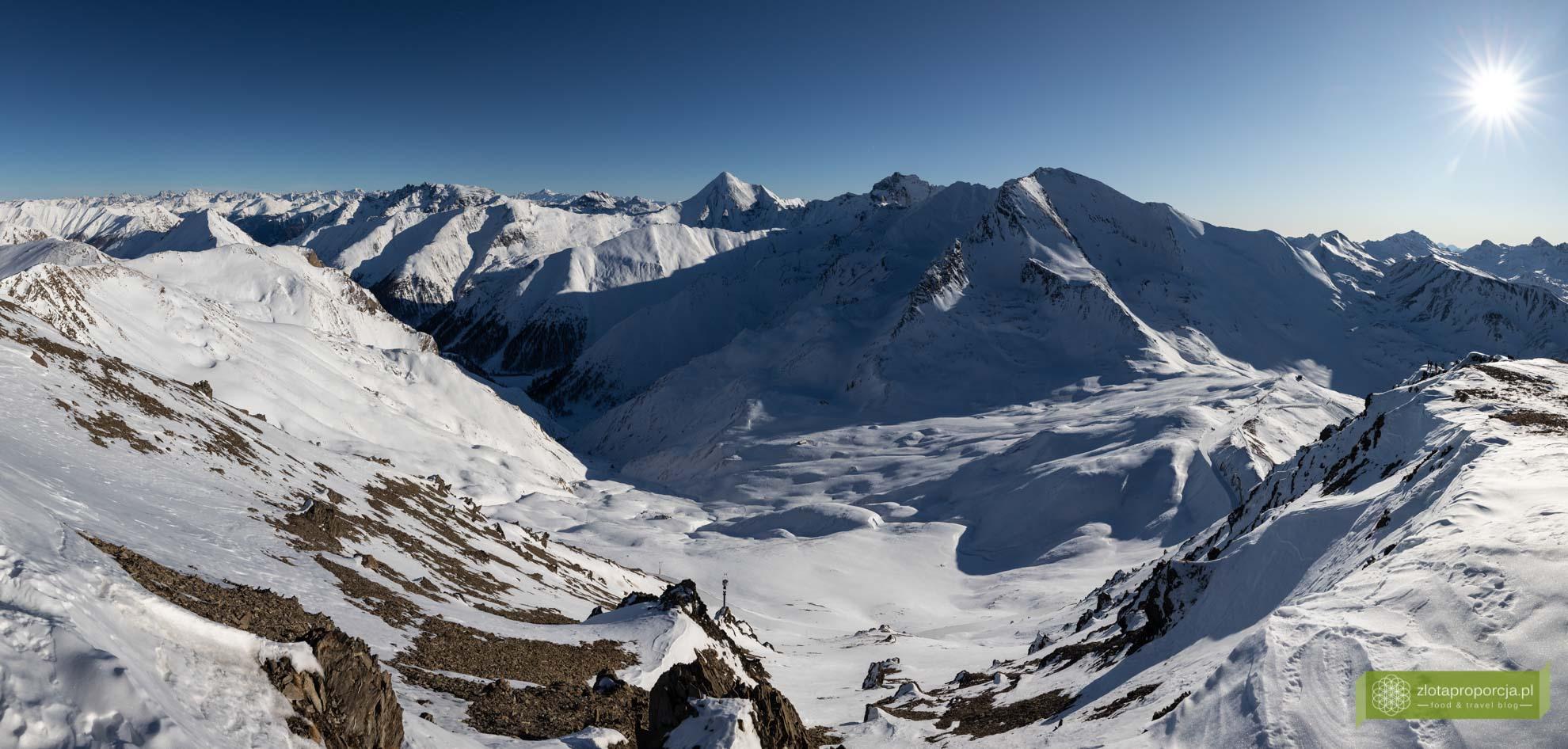 Ischgl; Tyrol; narty w Tyrolu; narty w Austrii; Ischgl trasy; Silvretta Arena; Ischgl narty;